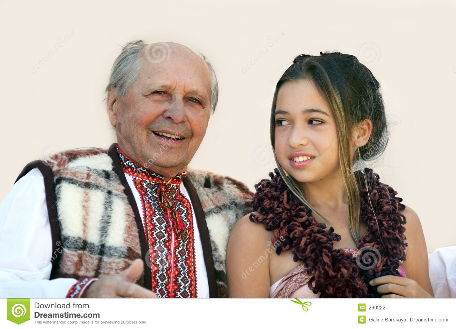 Twee generaties