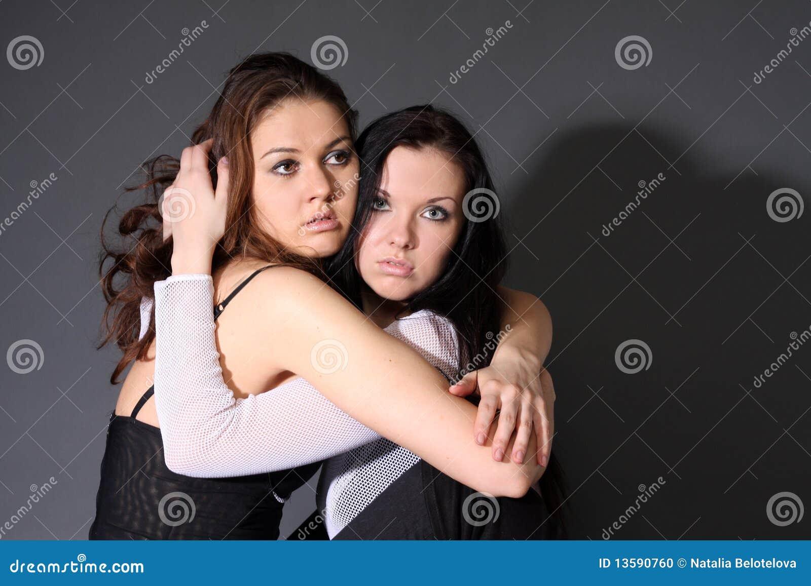jonge lesbische pic