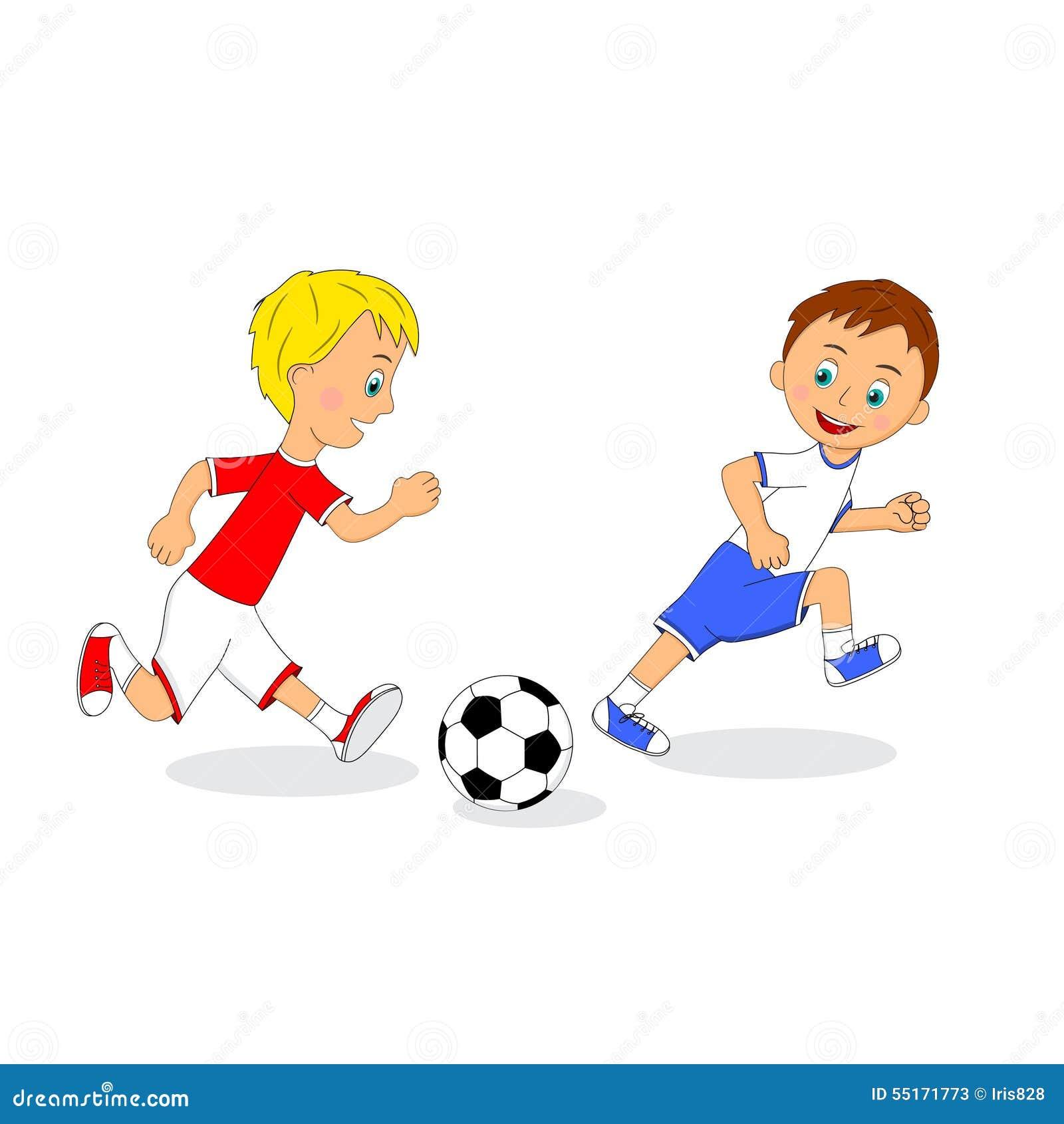 Spelen geld clipart voetbal