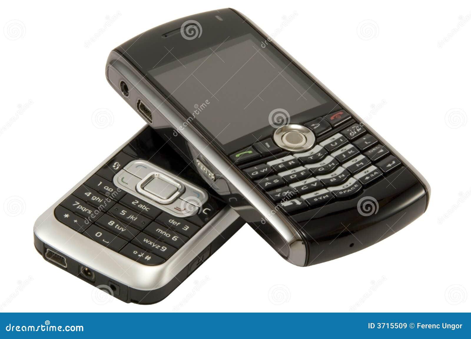 Afbeeldingen Mobiele Telefoons