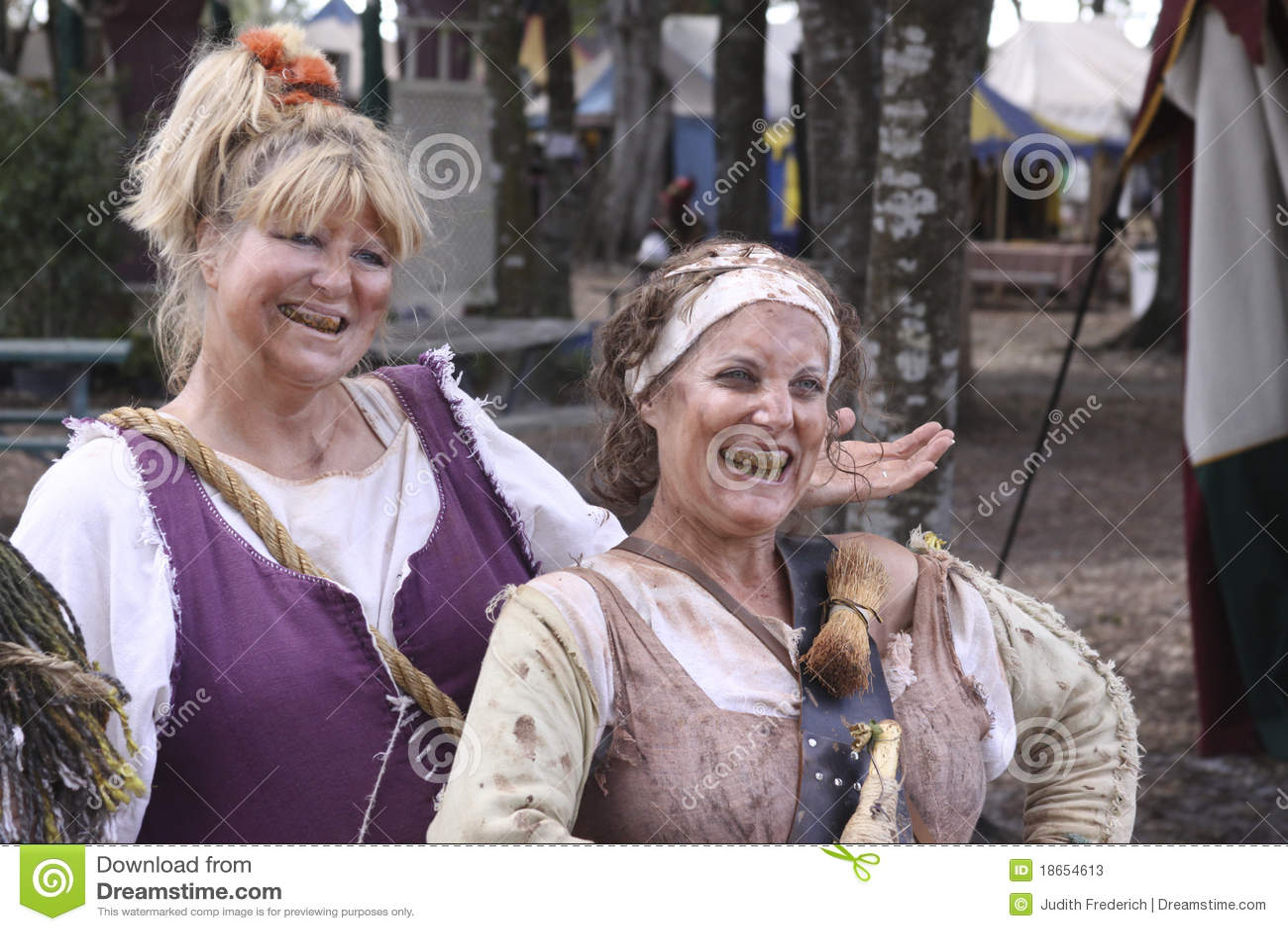 Twee Mooie Dames