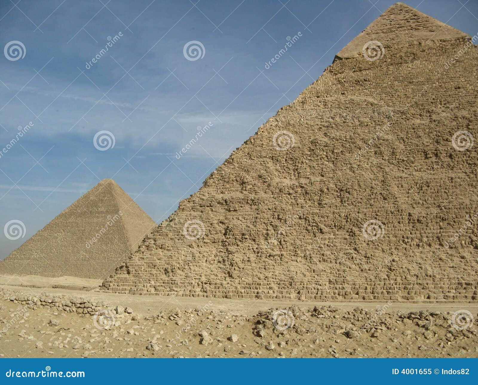 Twee Piramides