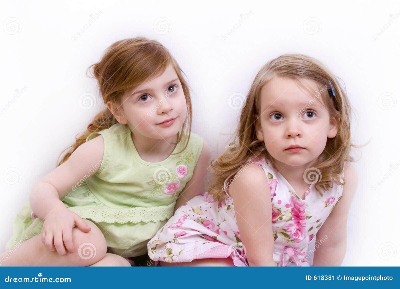 Twee zusters