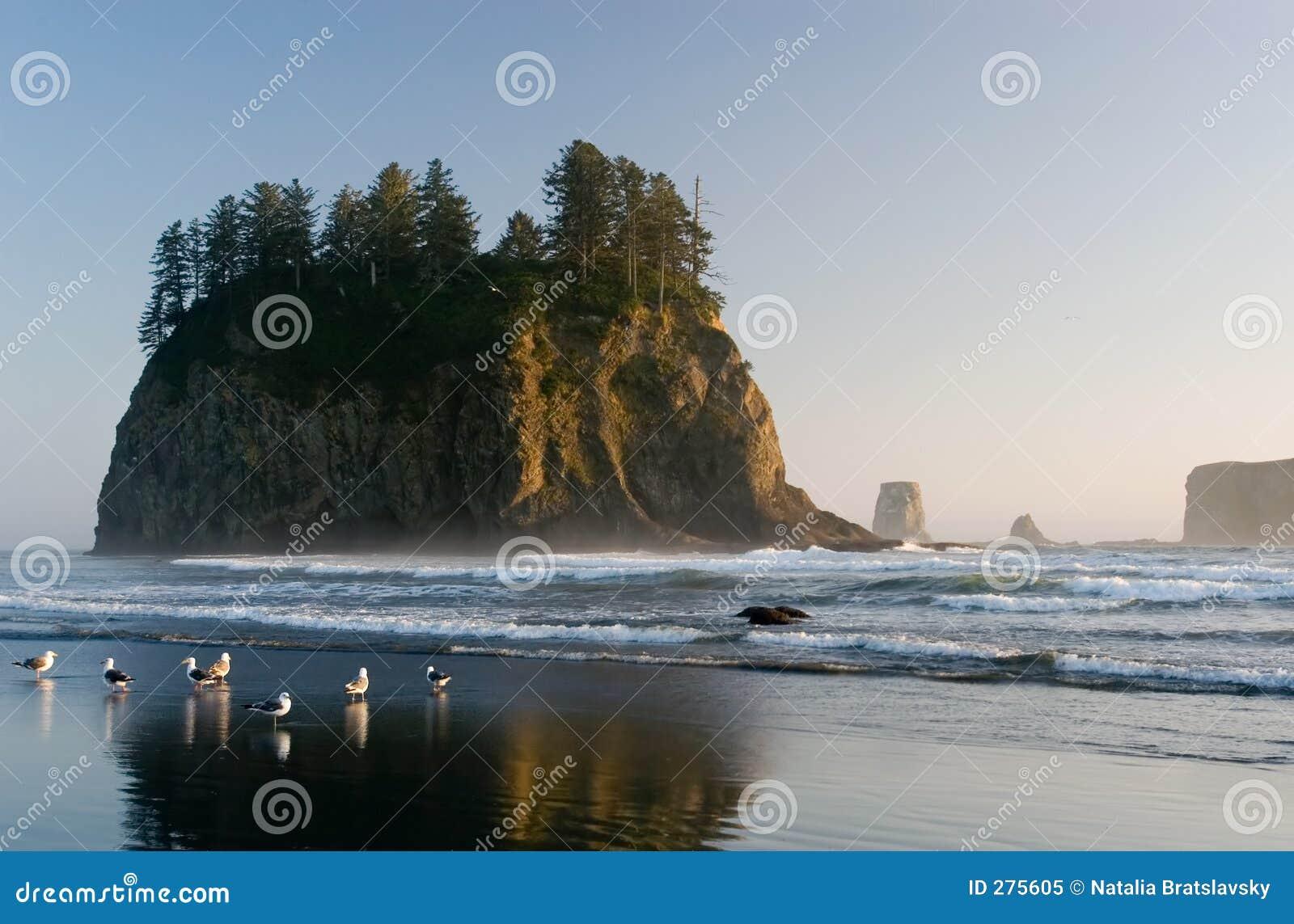 Tweede strand