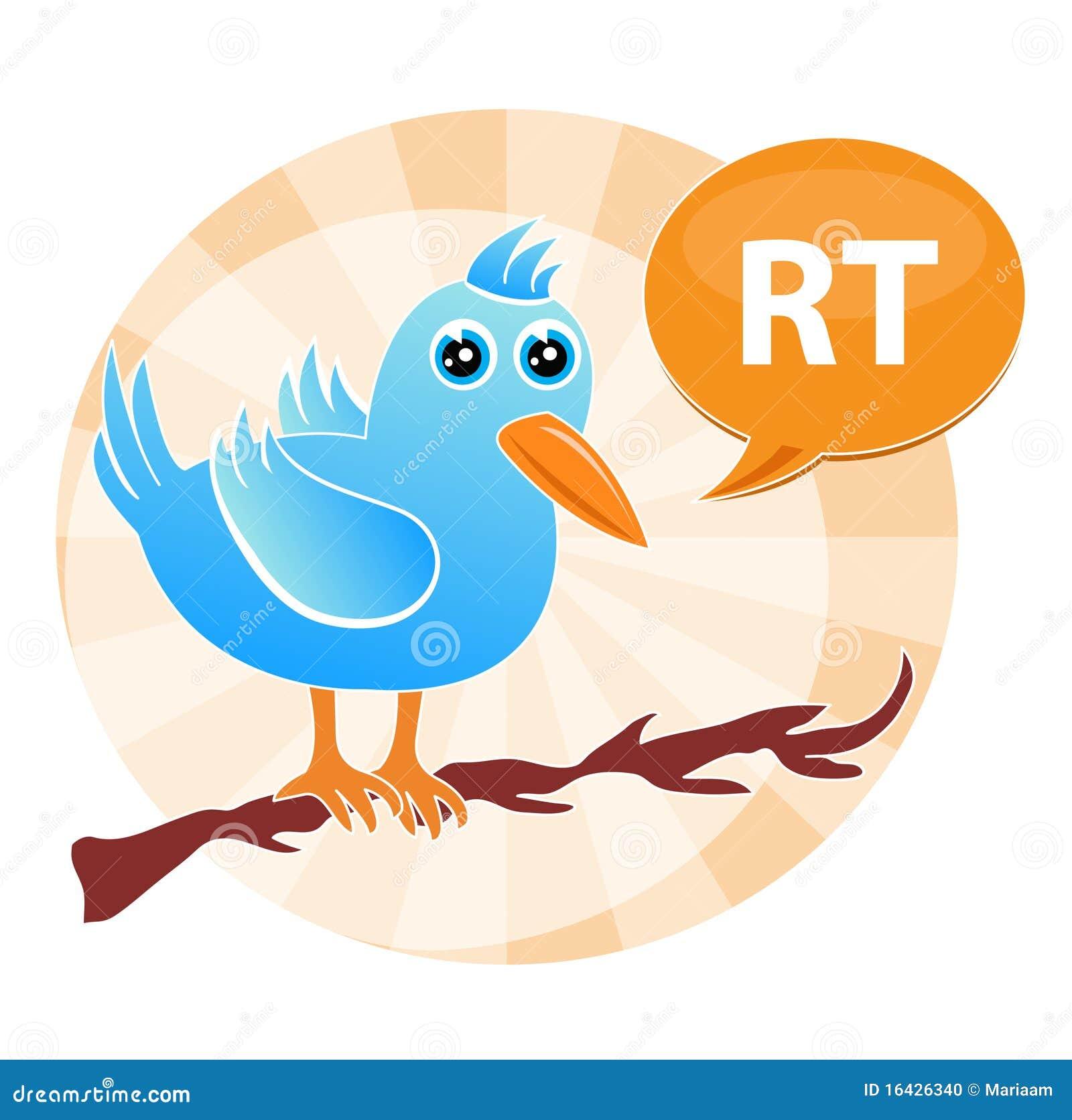 Tweet e Retweet