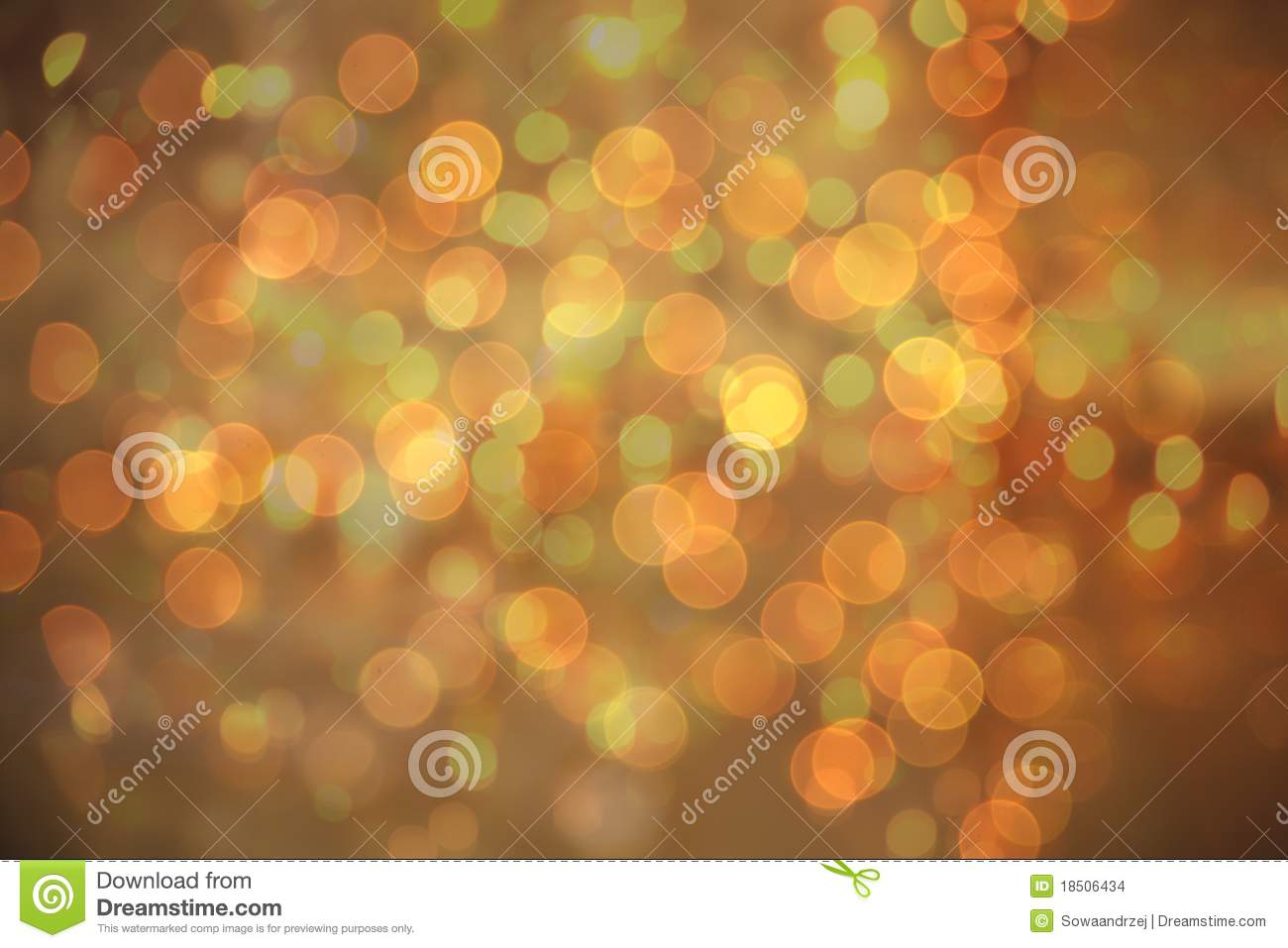 Twinkle Lights Stock Images Image 18506434