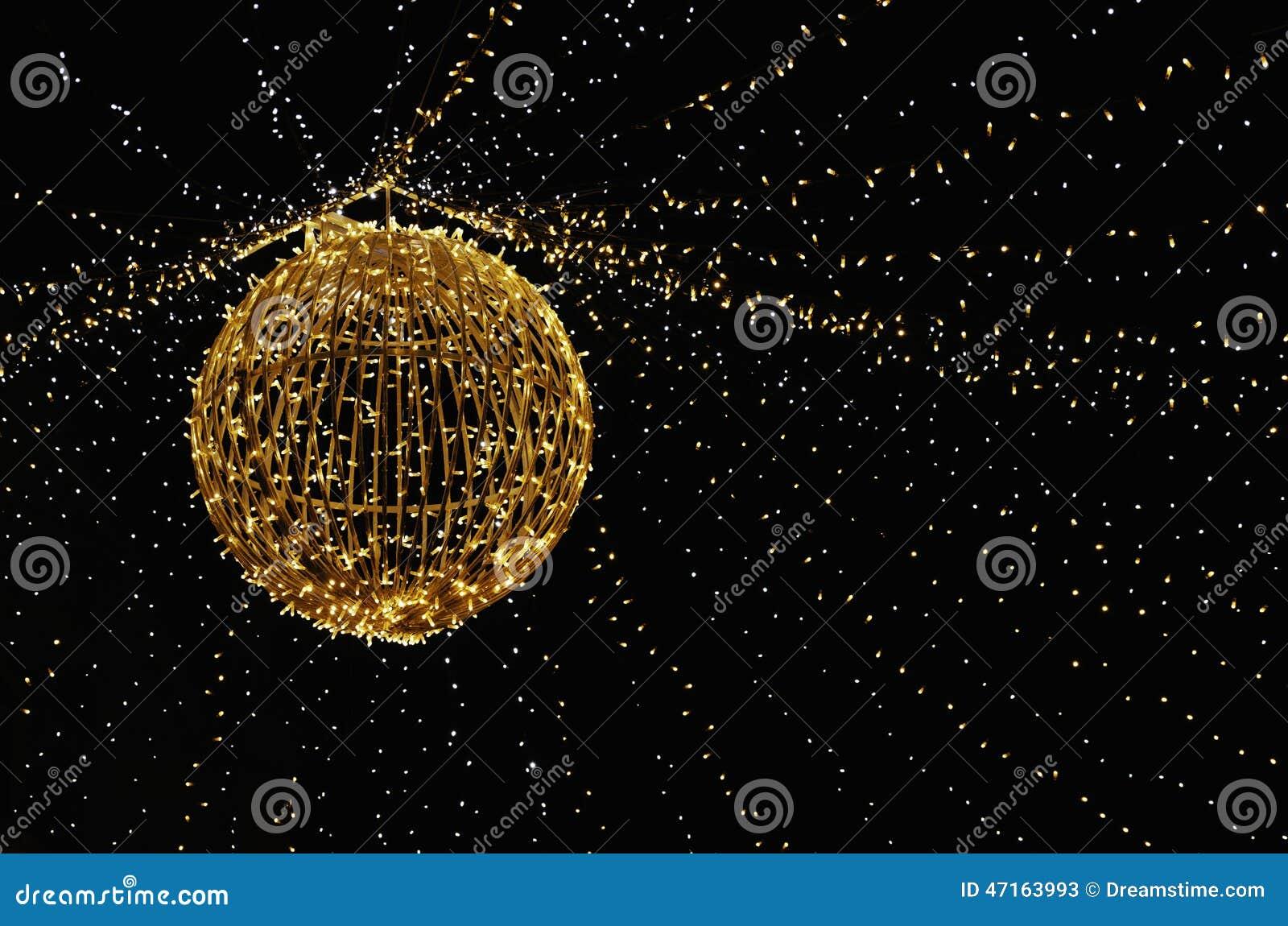 download twinkling christmas lights stock image image of twinkling 47163993