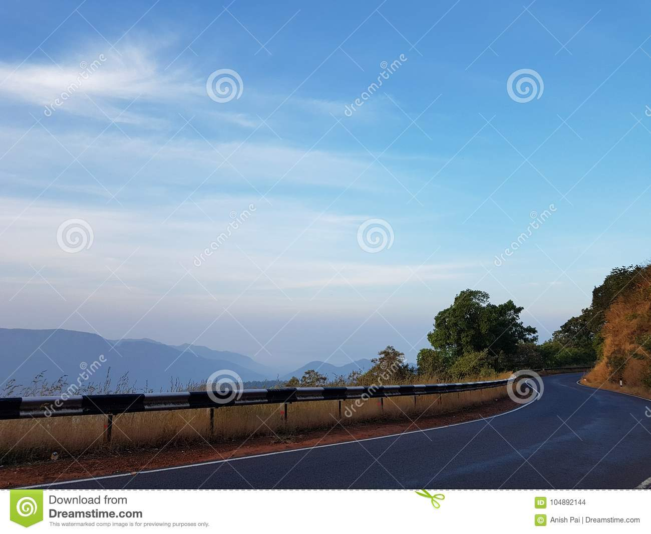 twisties stock photo image of beautiful landscape 104892144 dreamstime com