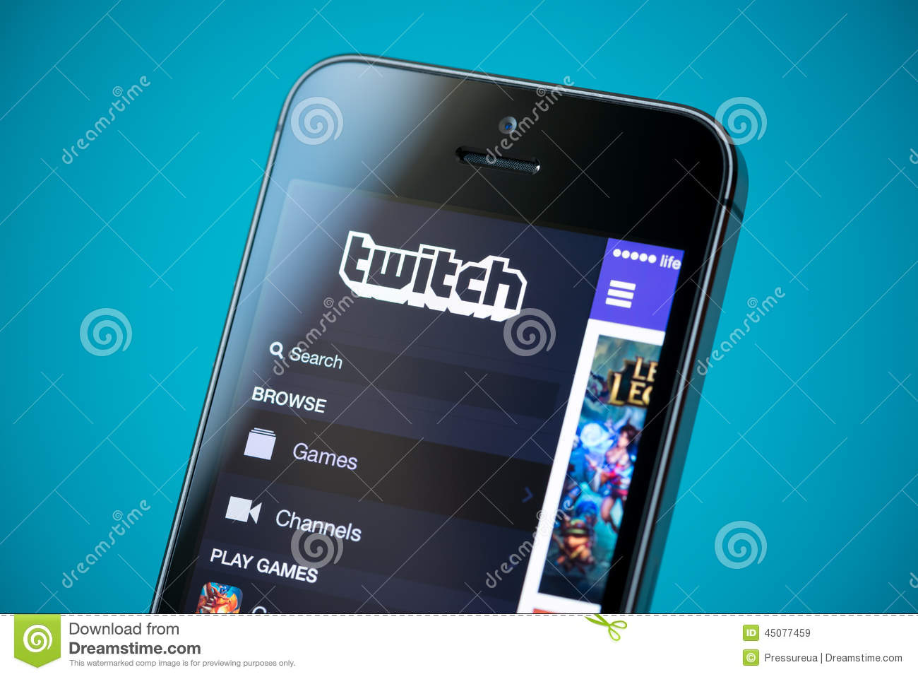 how to download twitch videos on iphone