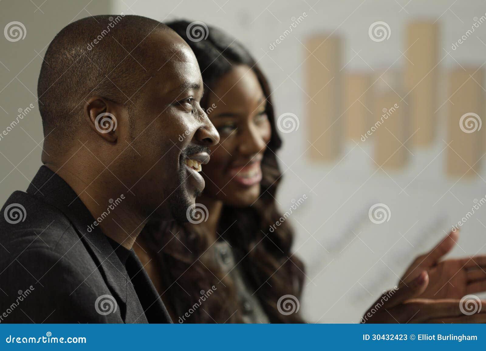 Men seeking african women