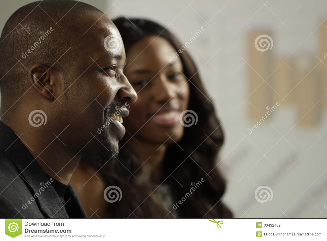 Nigerian men seeking american women