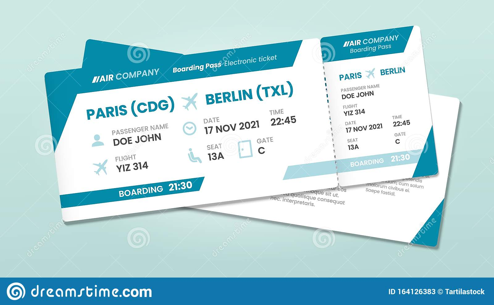 Airline Tickets Stock Illustrations – 3,176 Airline Tickets Stock  Illustrations, Vectors & Clipart - Dreamstime