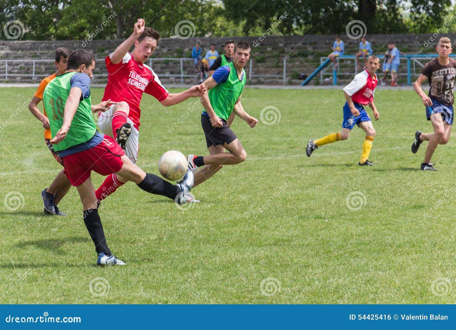 Amateur Football Teams 2
