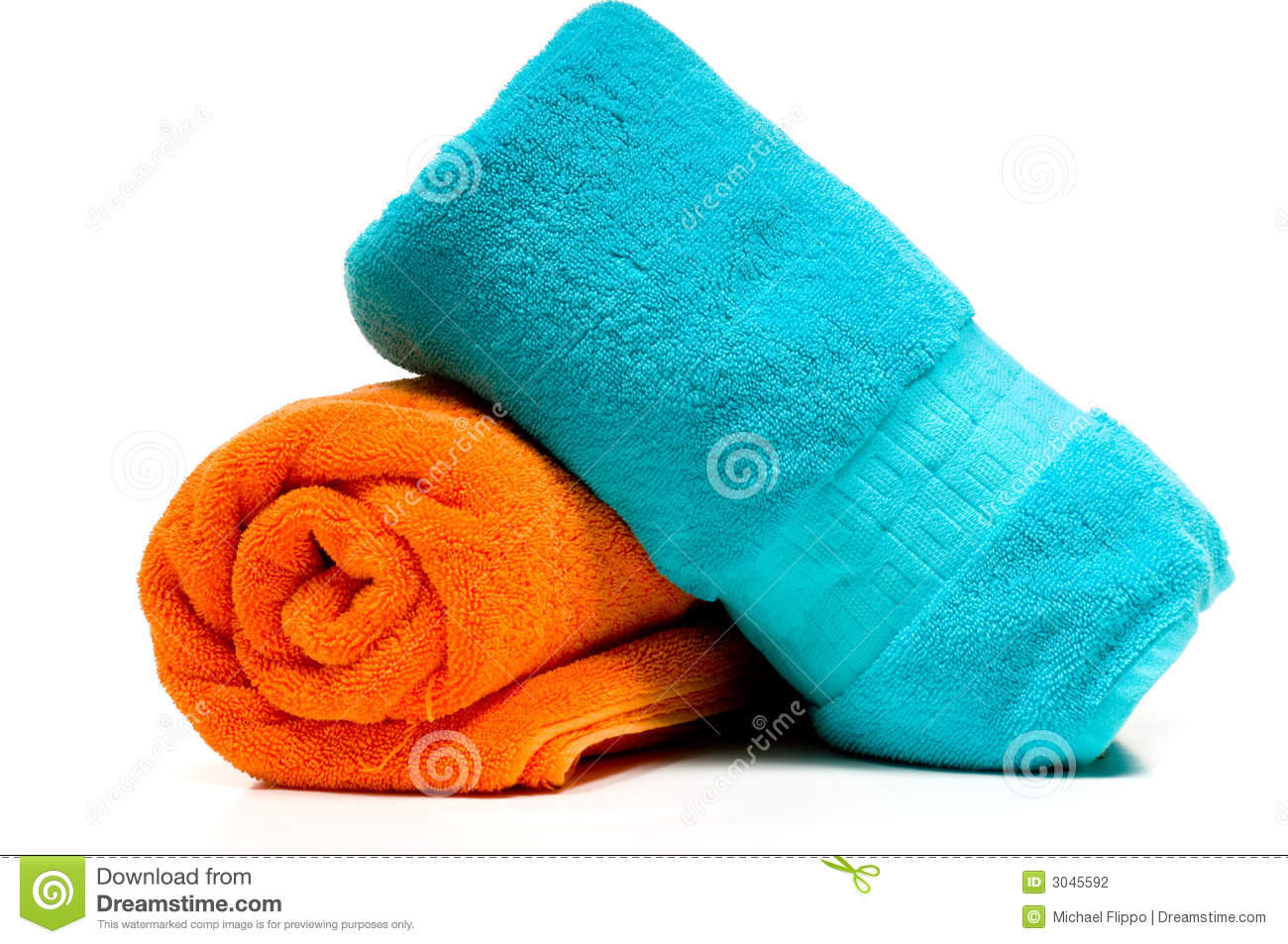 Cloth Towels Fabric Sheet After Laundry Drying Hanging