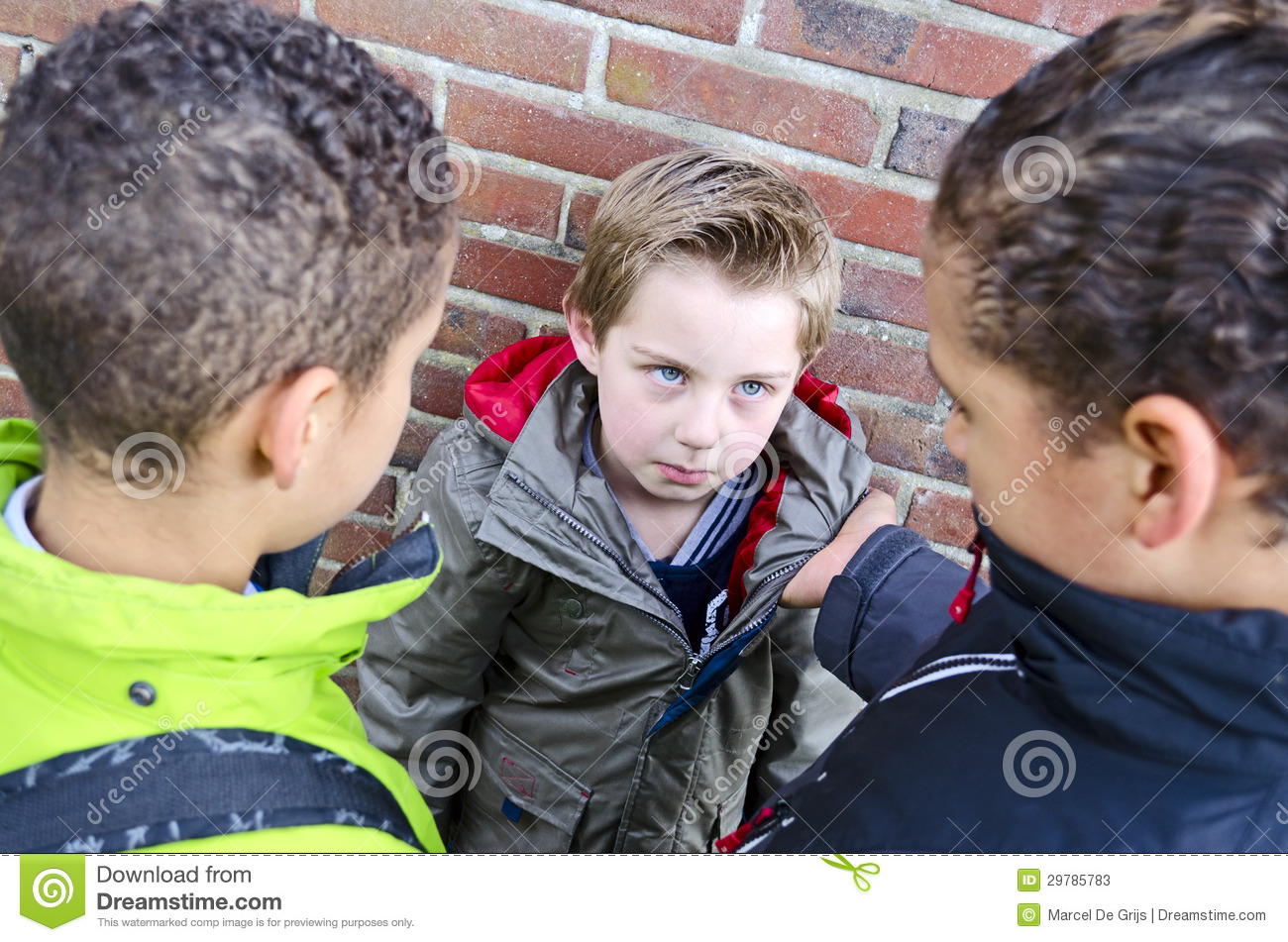 bullying 2 Researchers have been studying bullying for years what they have discovered is that there is much more to bullying than meets the eye for instance, many people once believed that bullying only consisted of physical bullying and name-calling.
