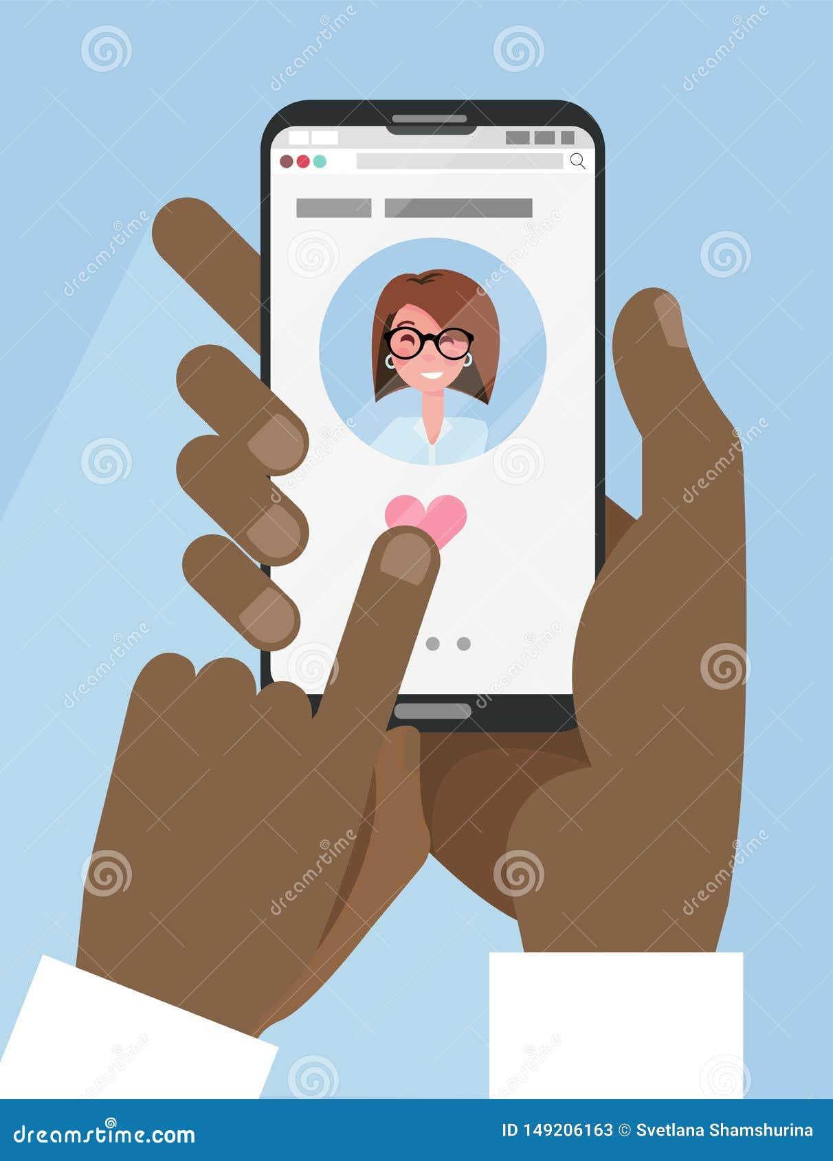 online dating som liknar Tinder