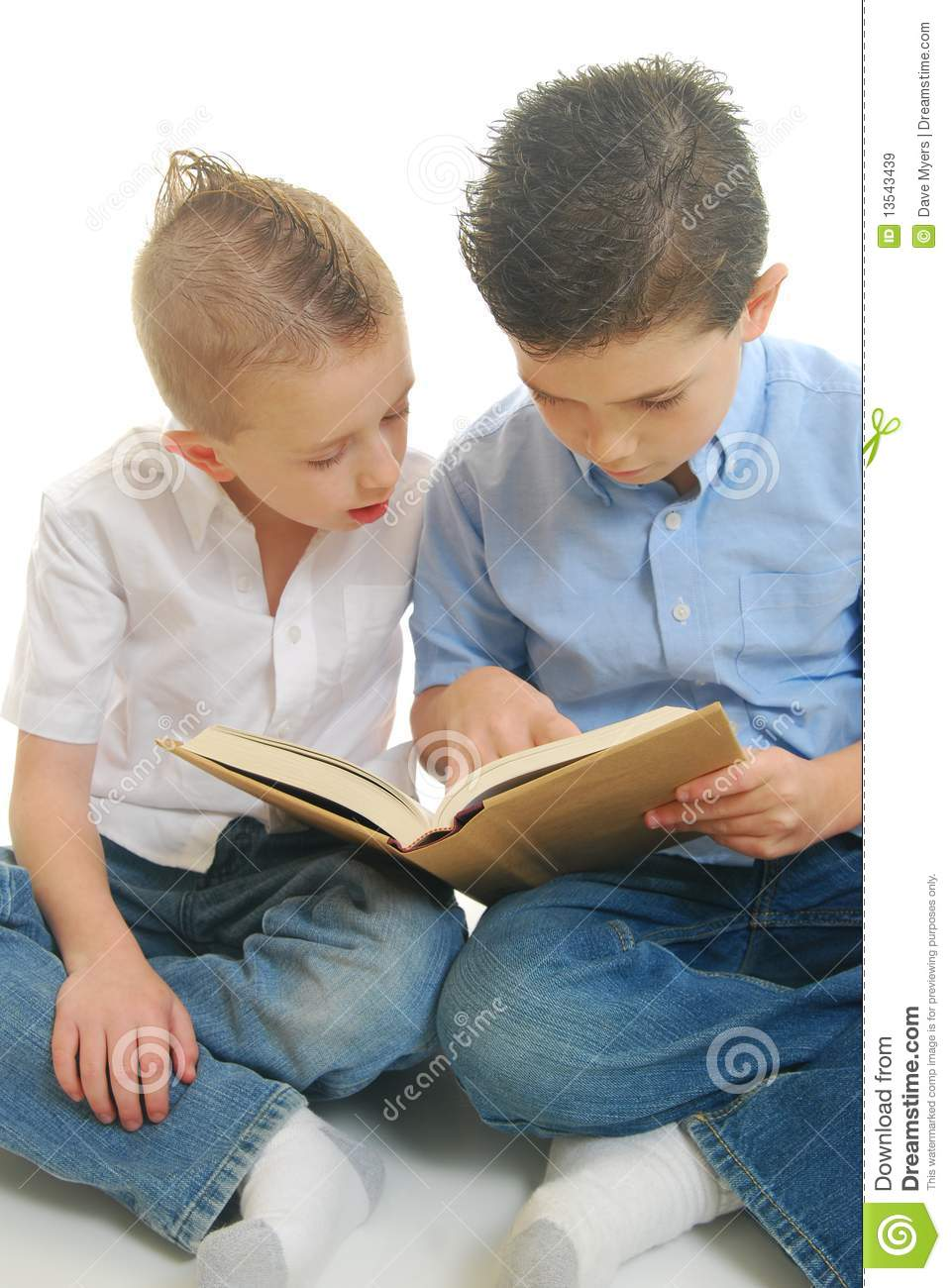 boys and reading Boys are already behind girls when it comes to verbal and communication skills it's simply the way their brain develops it is not a deficit or a handicap.