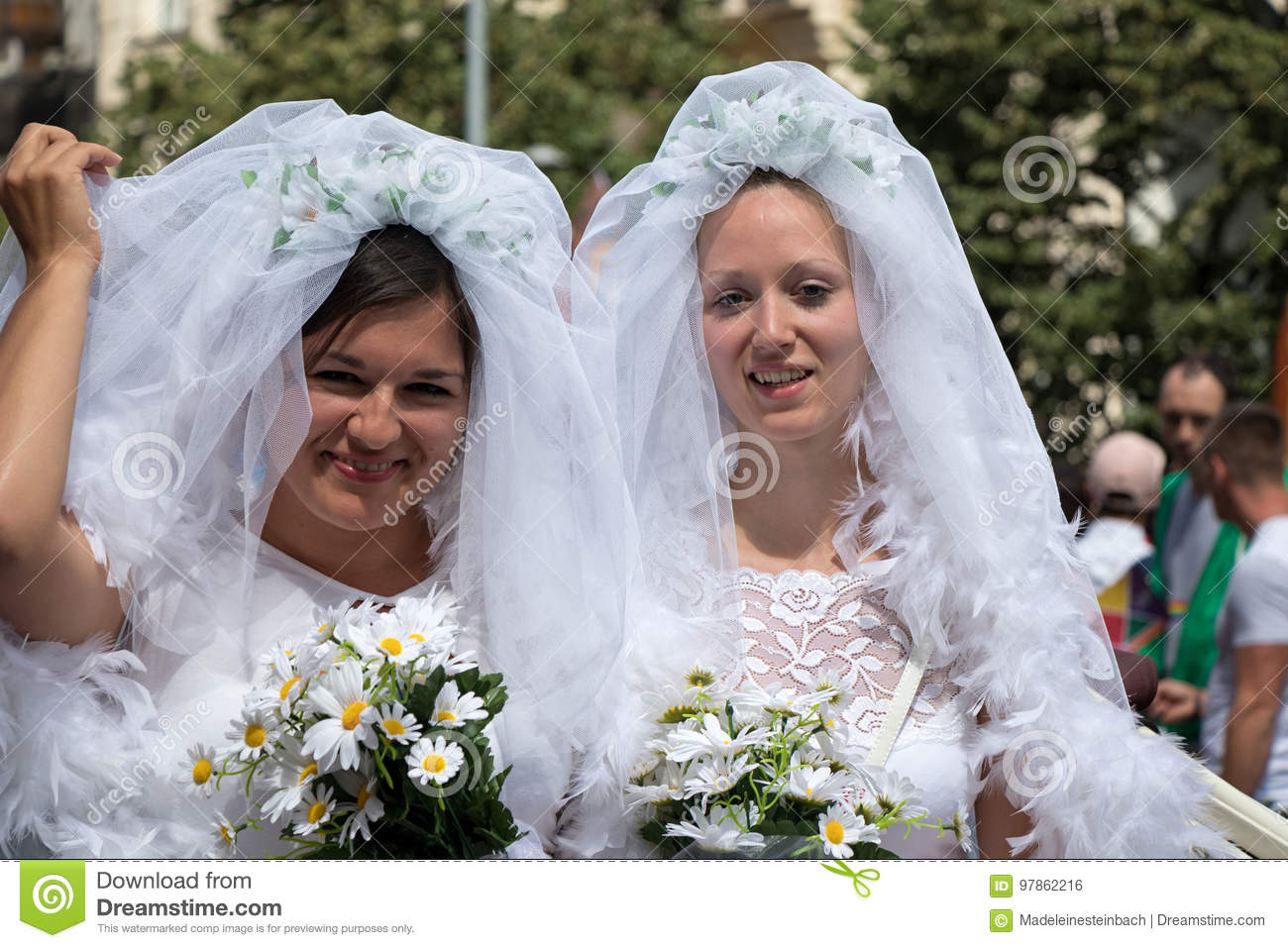 Czech brides prague