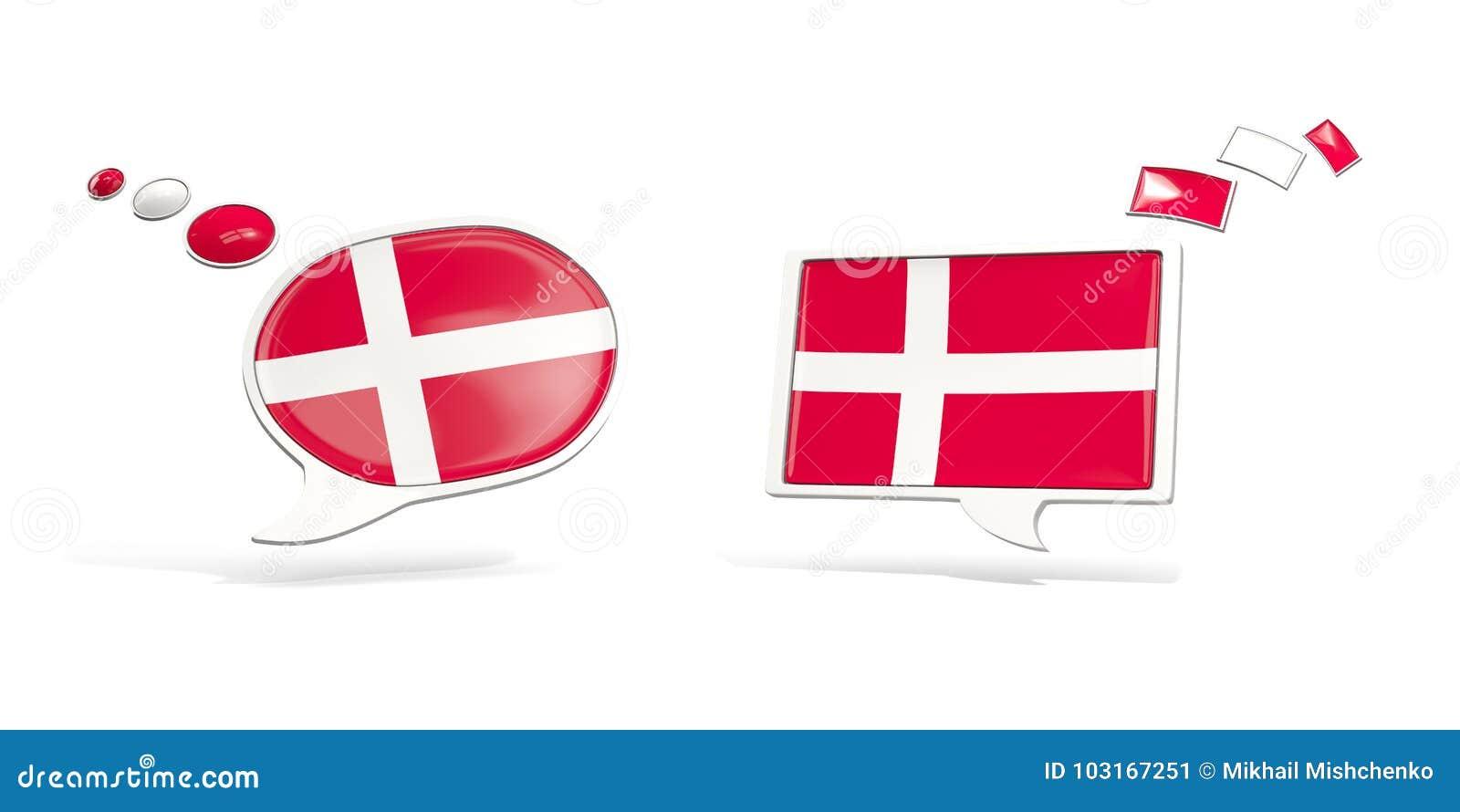 Denmark chat