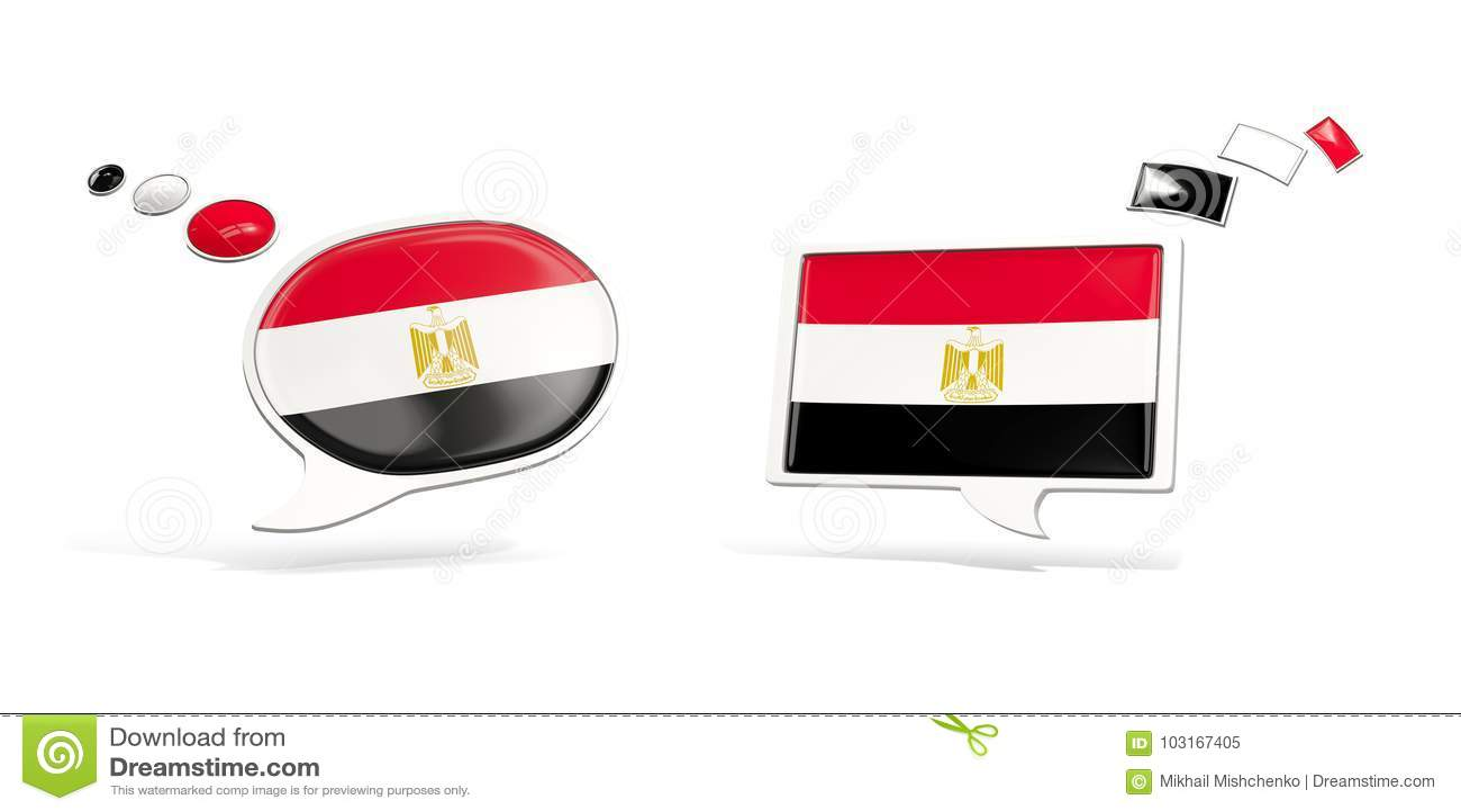 Egypt chat