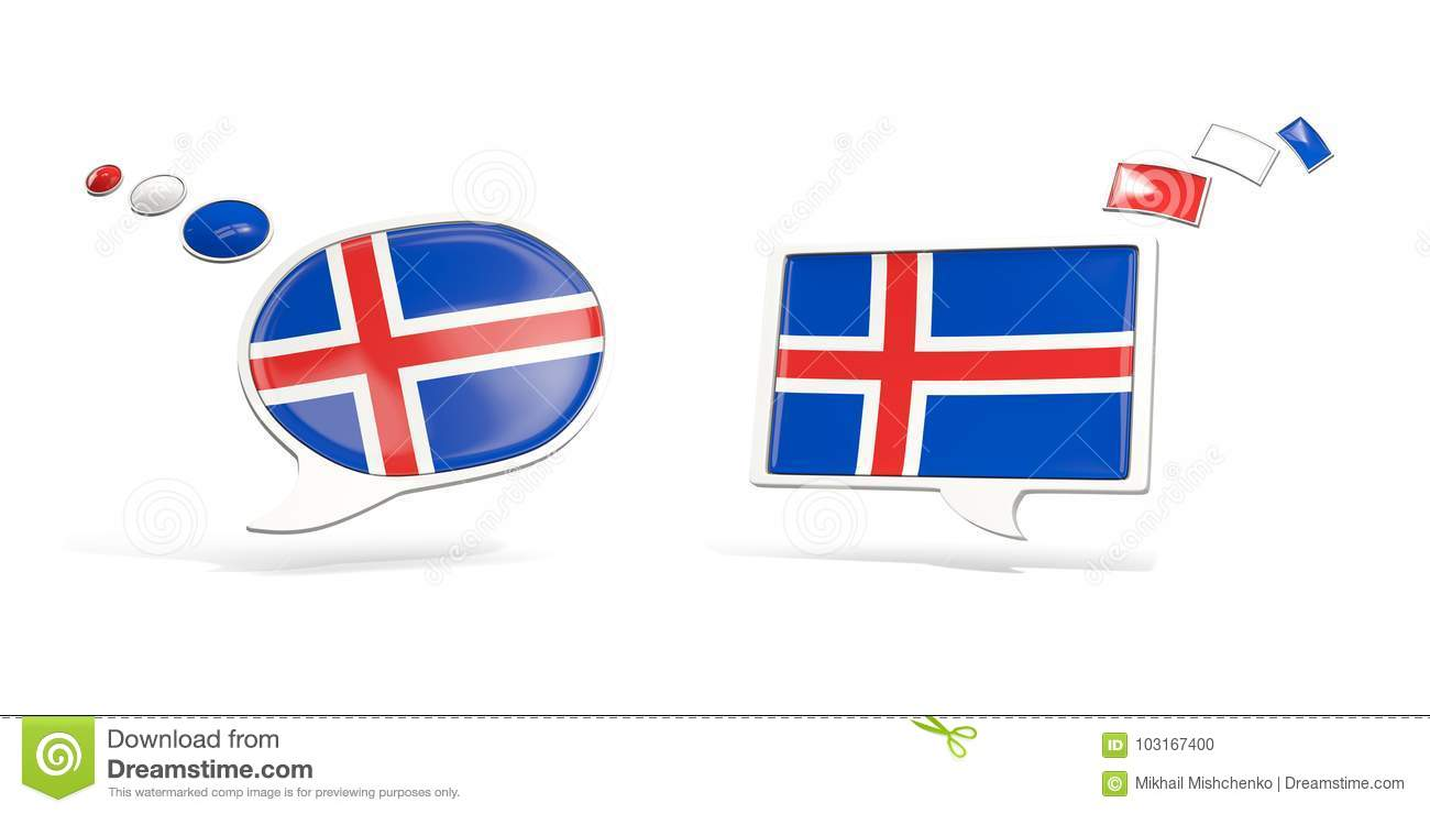 Iceland chat