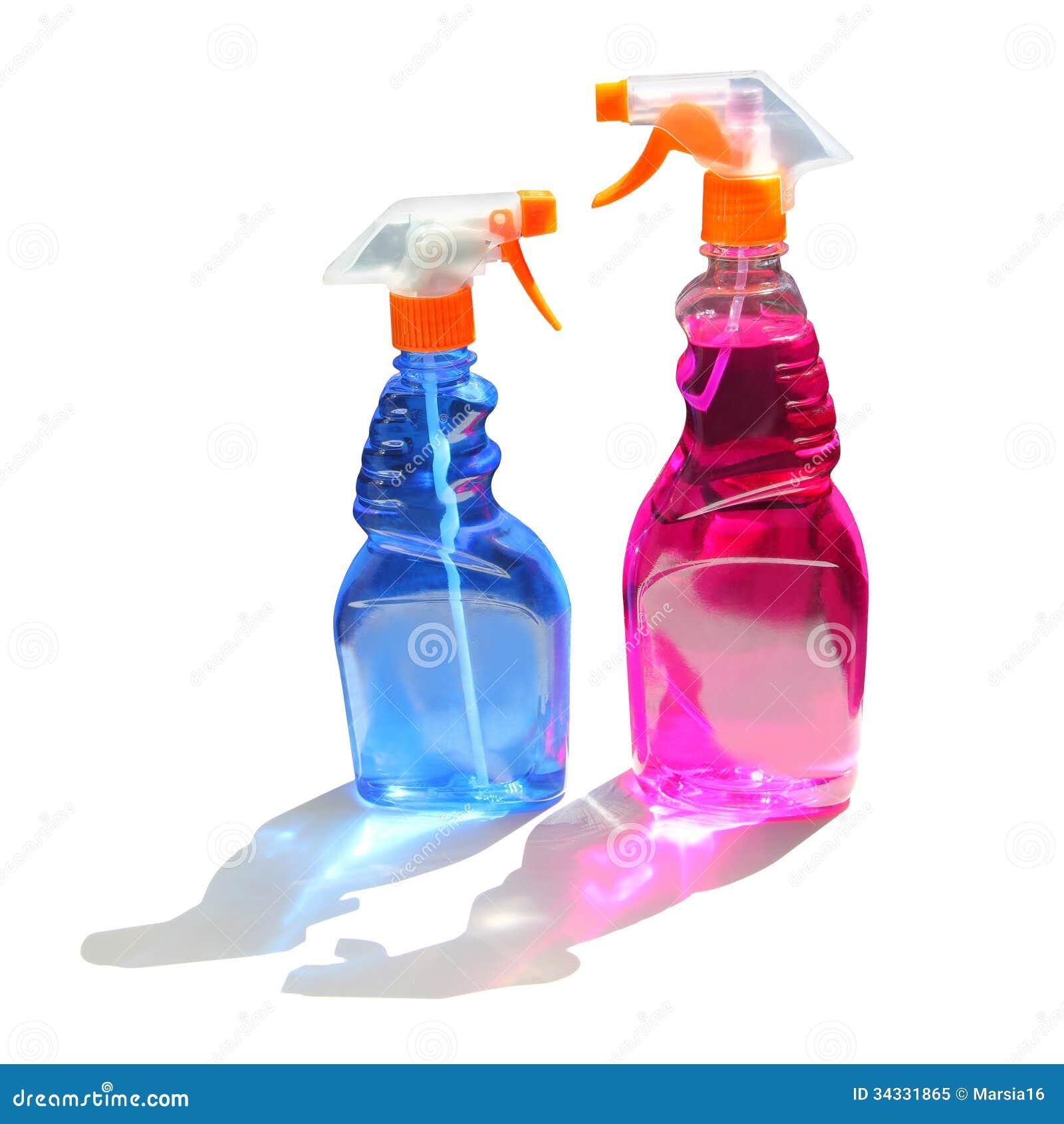 Disinfect Glass Bottles