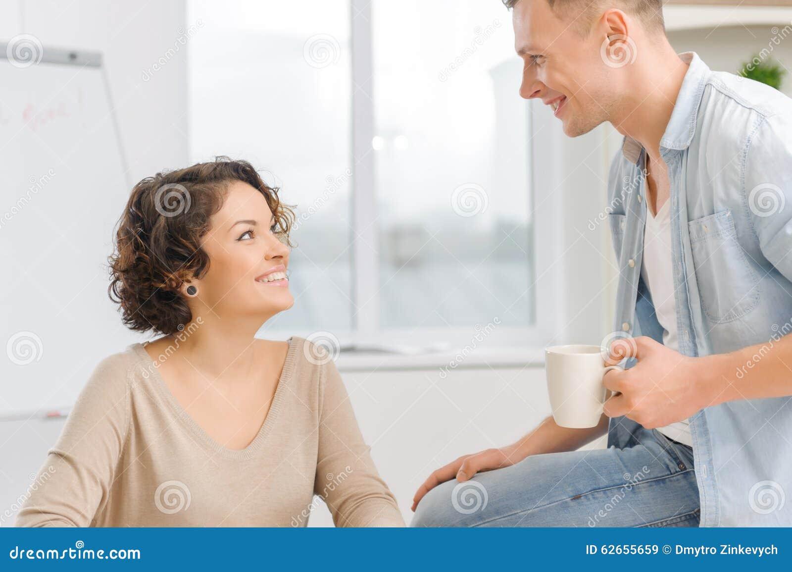 Pleasant Talk