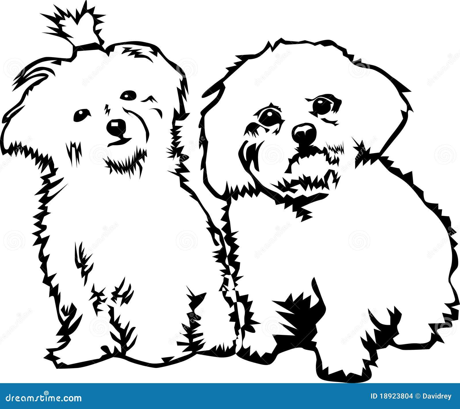 free clipart maltese dog - photo #28