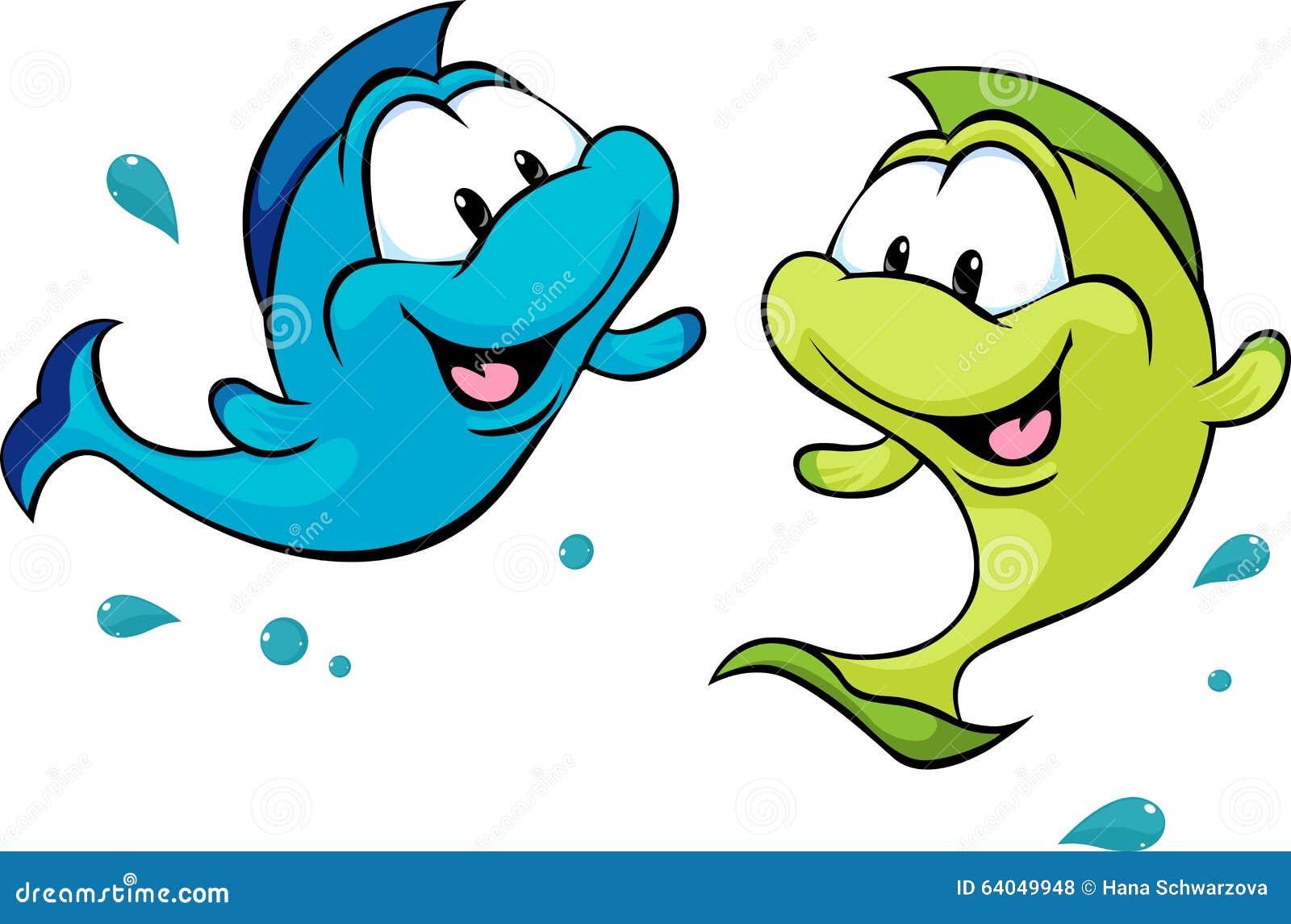 funny clipart fishing - photo #12