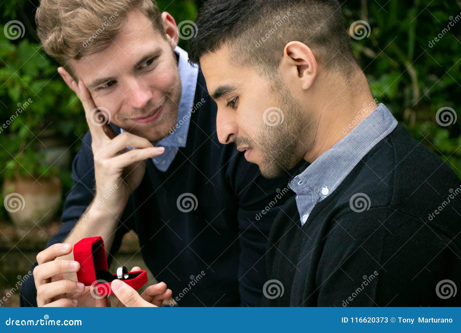 Men Mobile Gay