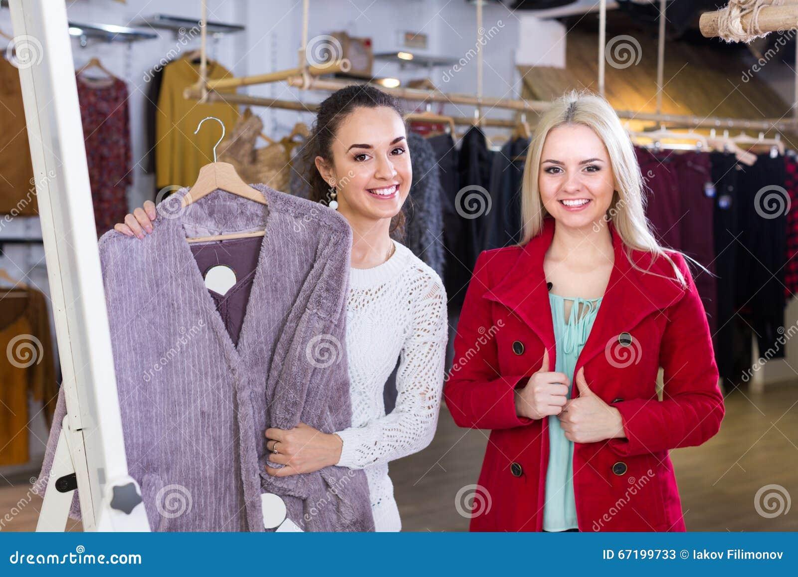 Girls Clothing Shop