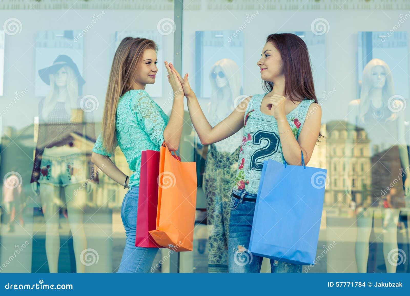 Customer satisfaction of tvc sky shop