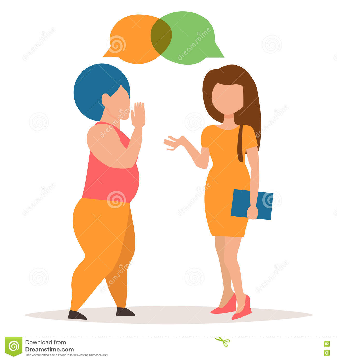 conversation between two girls We have a vast array of entertaining content the website aims at providing the best-in-class stuff which caters to the needs of all age groups ranging from teenagers to the elderly.