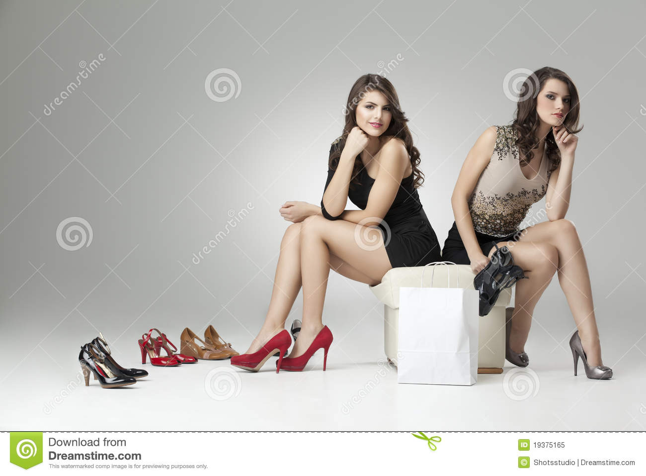 Female High Heels