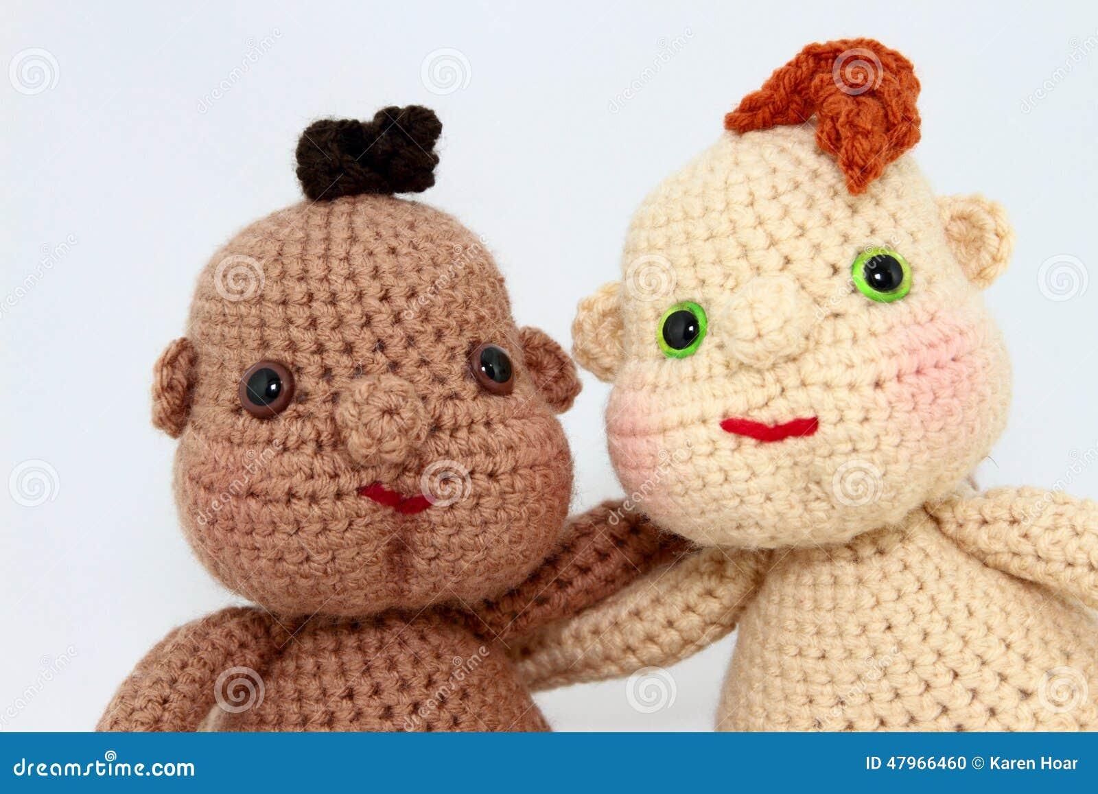 close up doll
