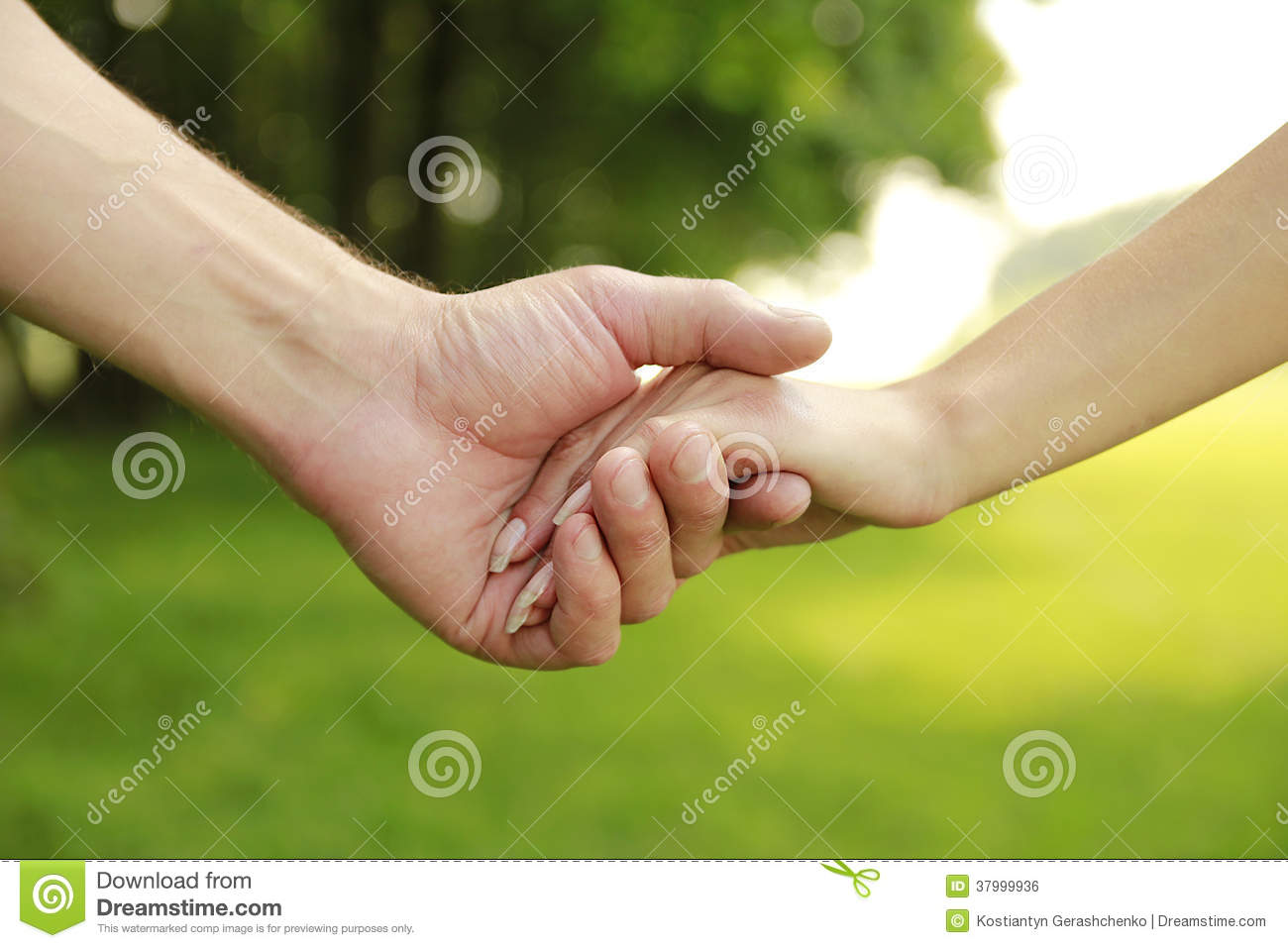 Two hands in love couple on nature stock photo image of - 2 hand love wallpaper ...