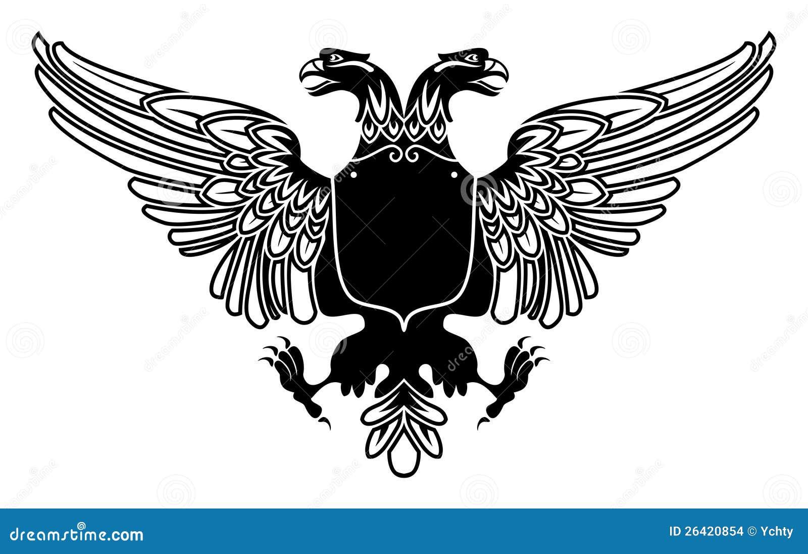 Adlerwappen