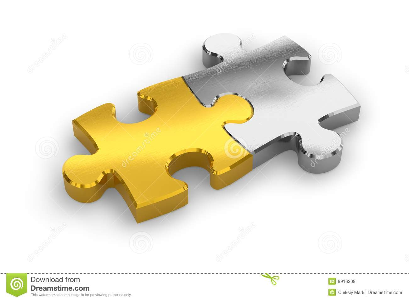 two joined puzzle pieces royalty free stock images image puzzle piece clip art for powerpoint puzzle piece clipart transparent
