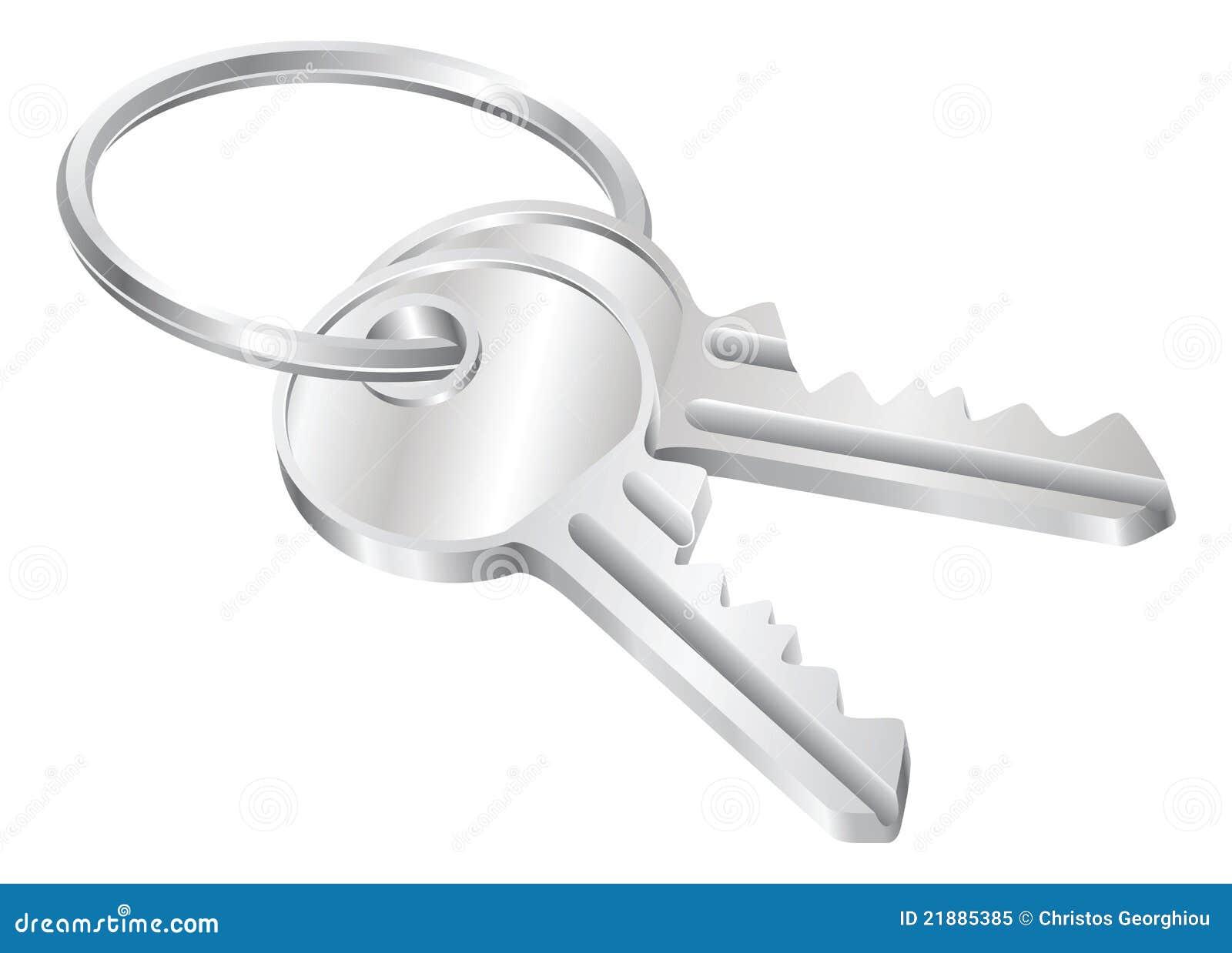 key uvkey