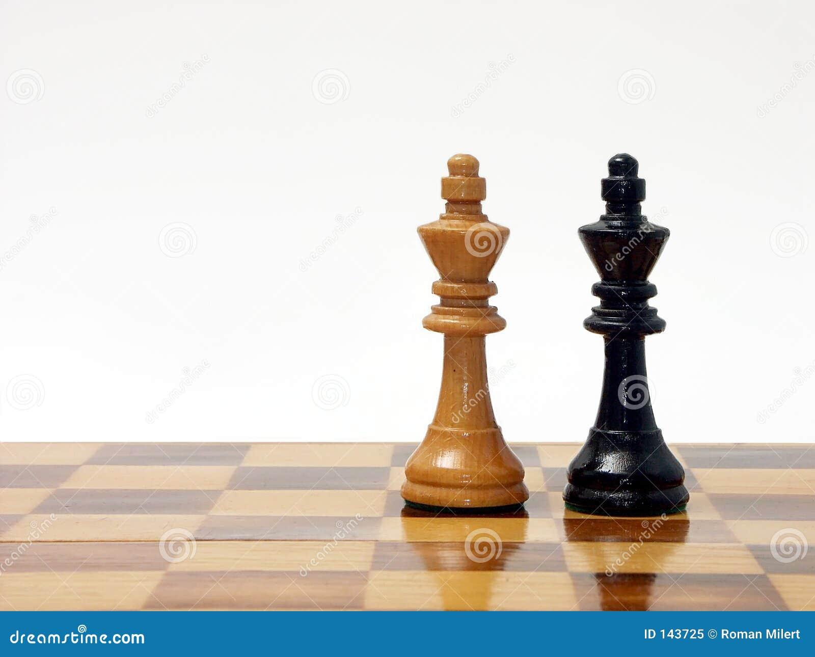 Two Kings