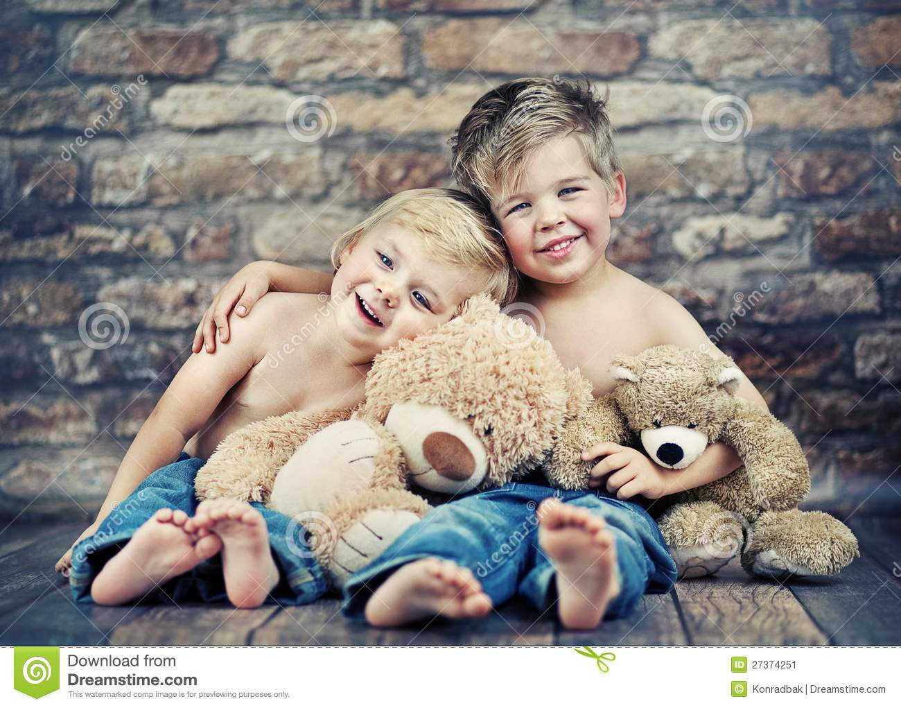 royalty free stock photo download two little boys