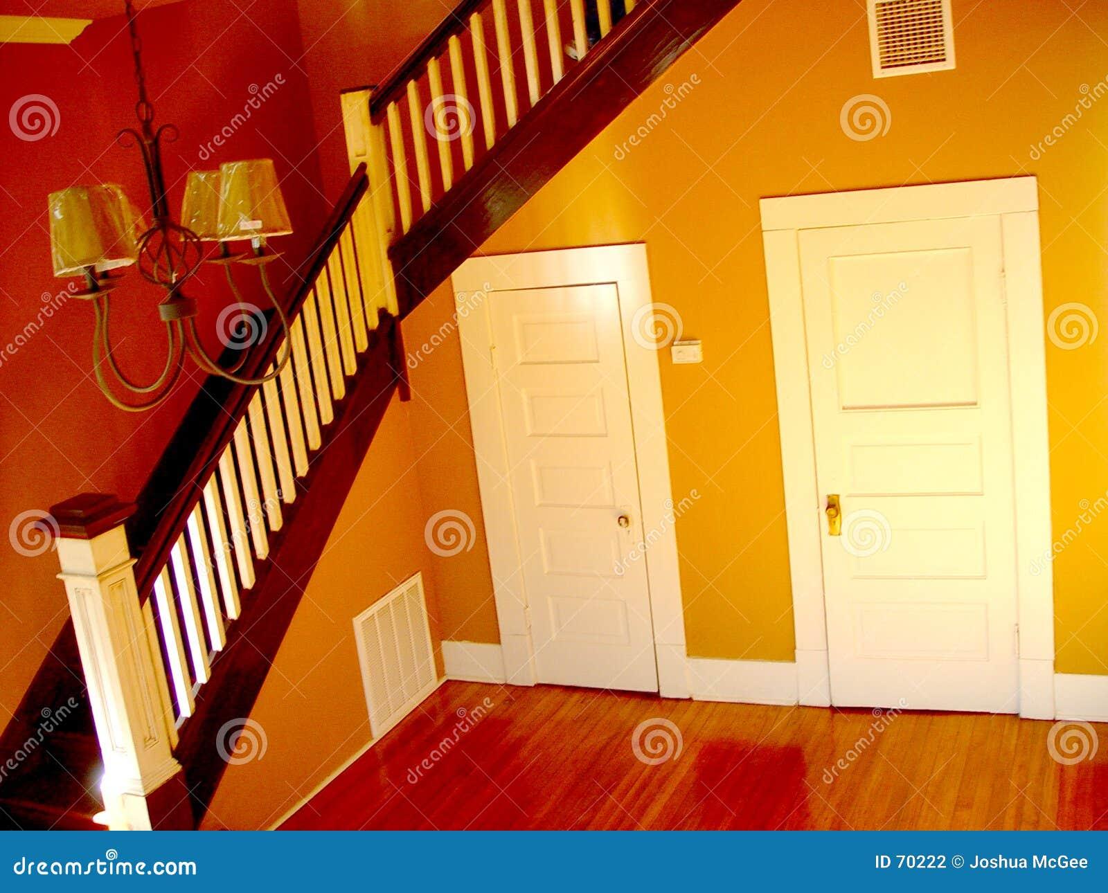 Two Little Doors