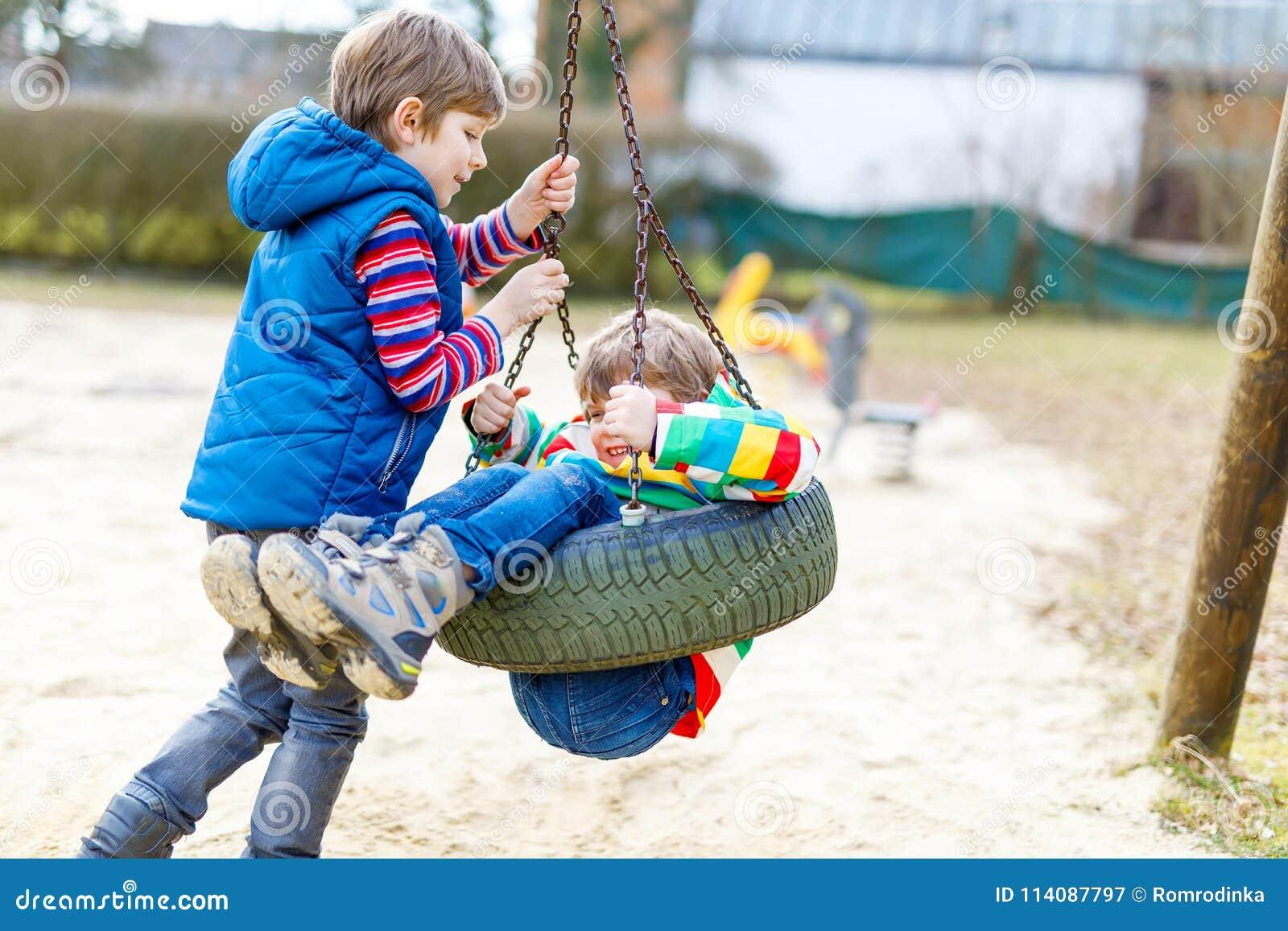 Swinging with best friends authoritative