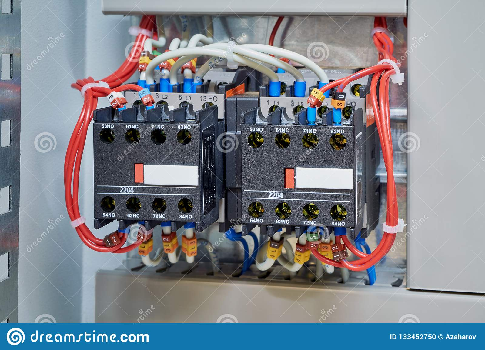 magnetic contactor 1 pole relay wiring wiring diagrammagnetic contactor wiring connection wiring diagram write