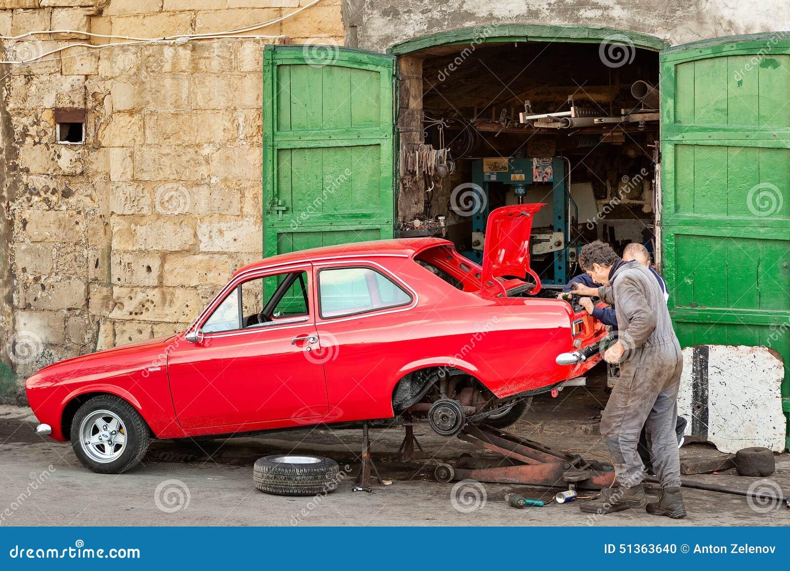 Lovely Restoring An Old Car Ideas - Classic Cars Ideas - boiq.info