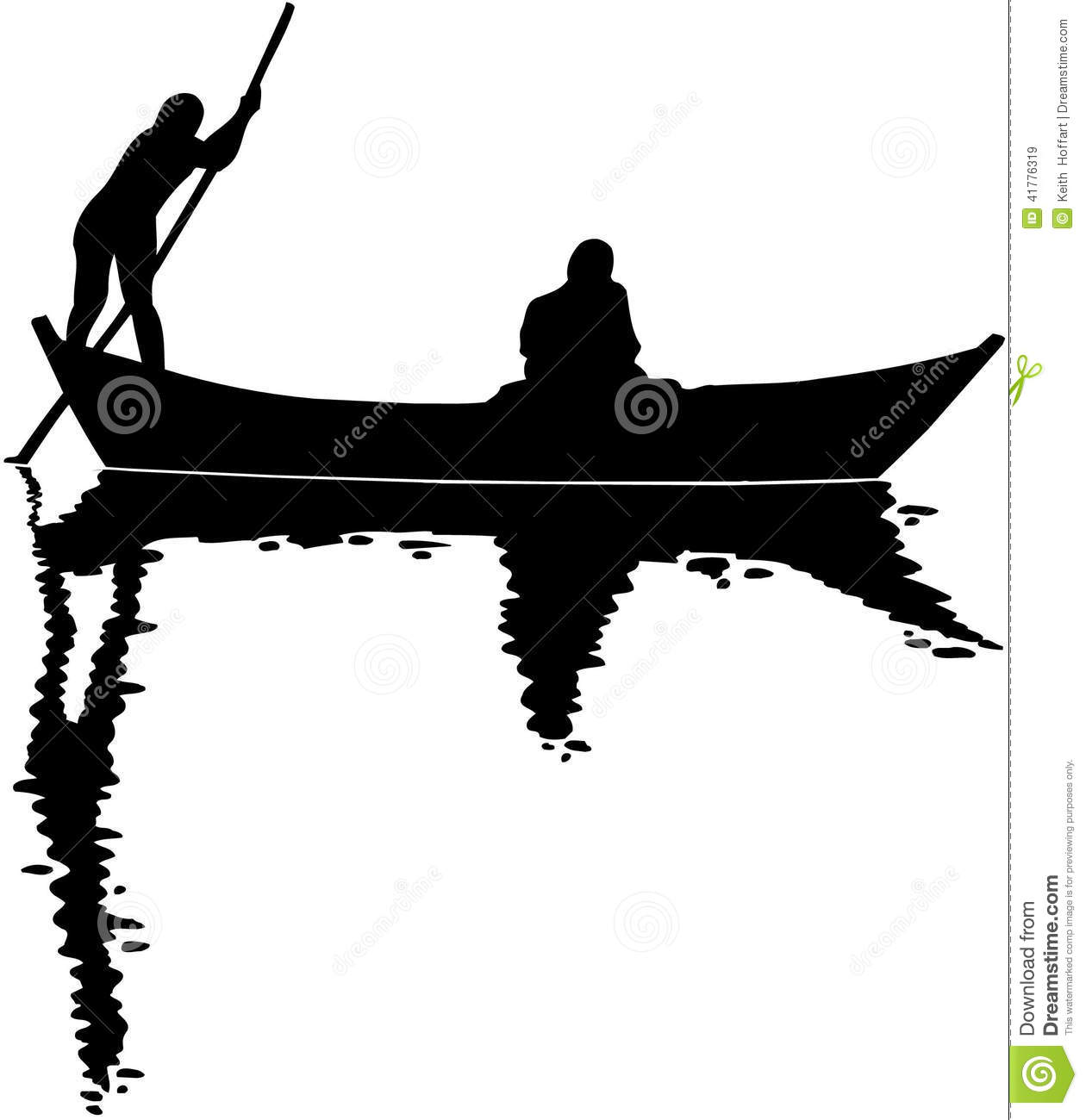 Cartoon Canoe Stock Photos, Images, & Pictures - 675 Images