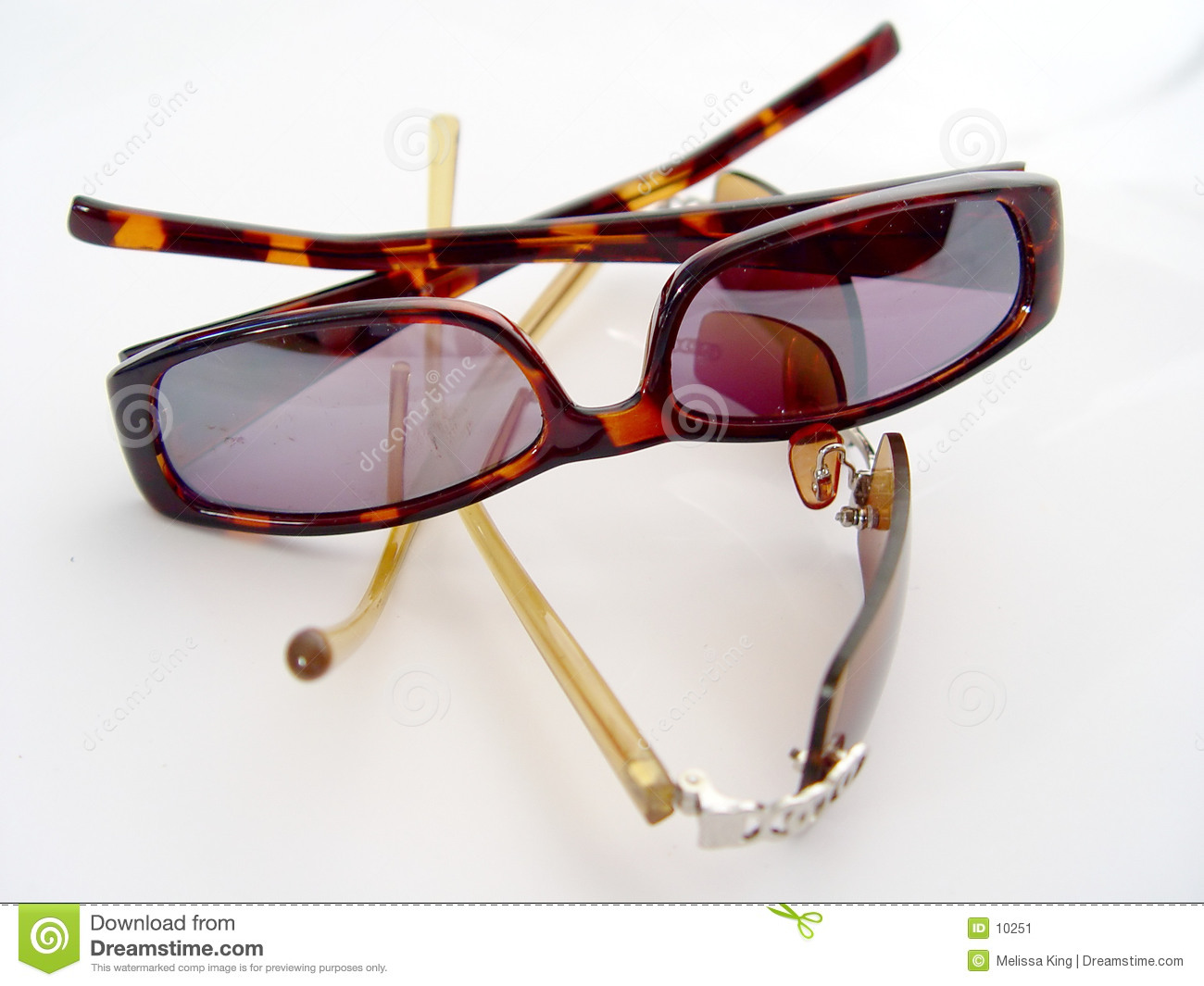 51788315fe6 Two Pairs of Sunglasses stock image. Image of design