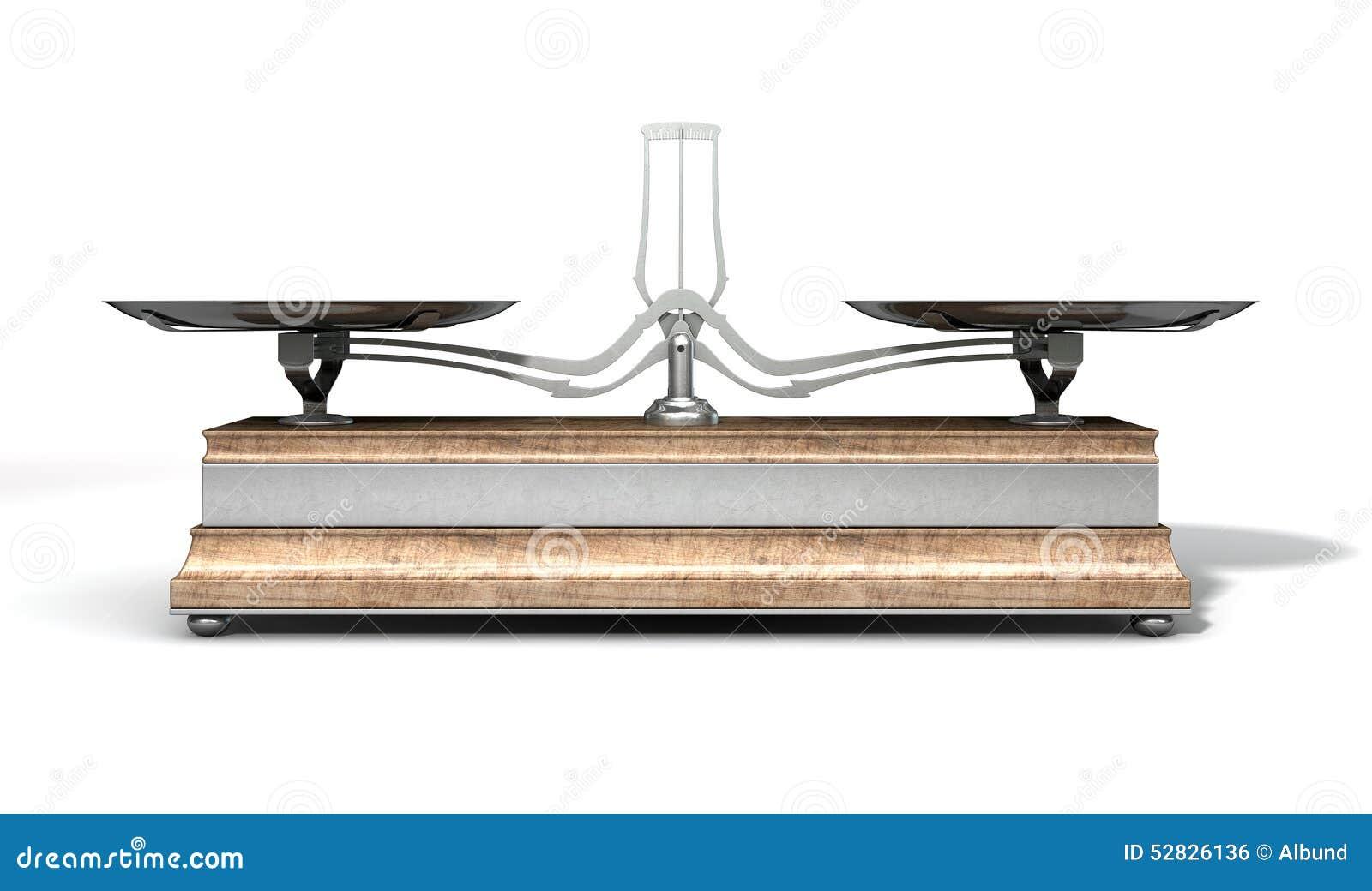 pan balance scale - photo #20