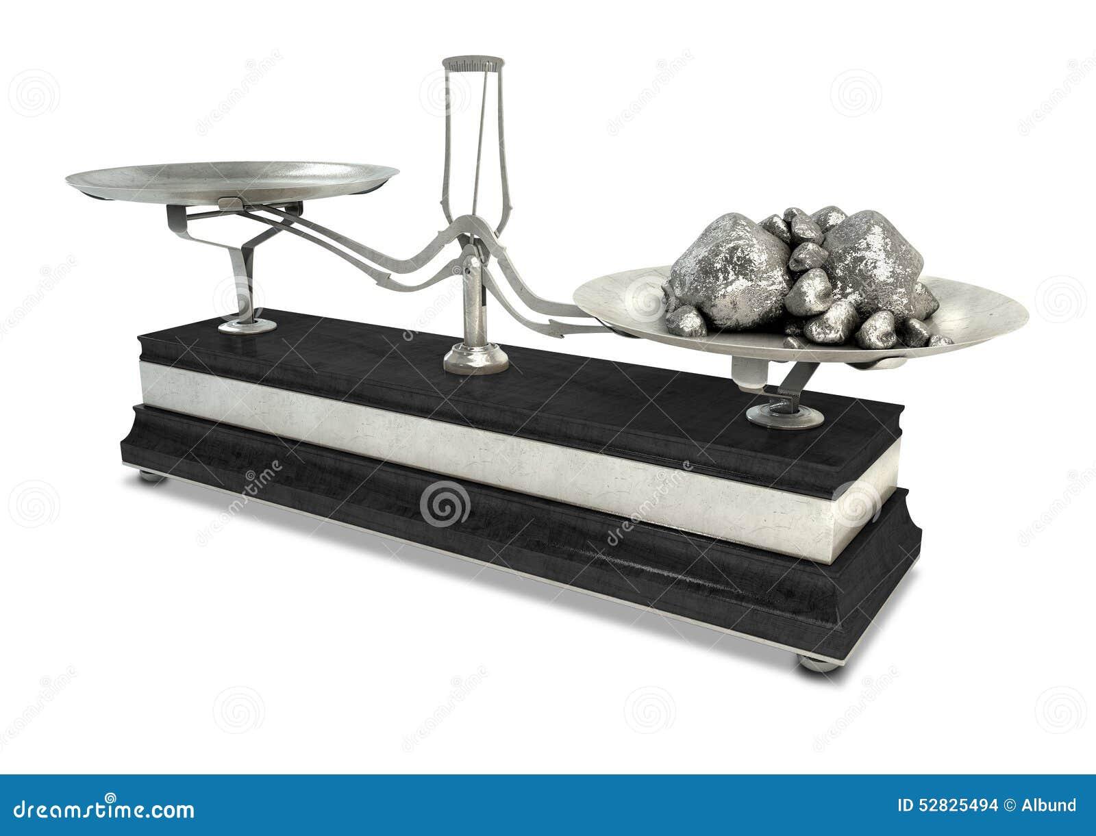 pan balance scale - photo #3