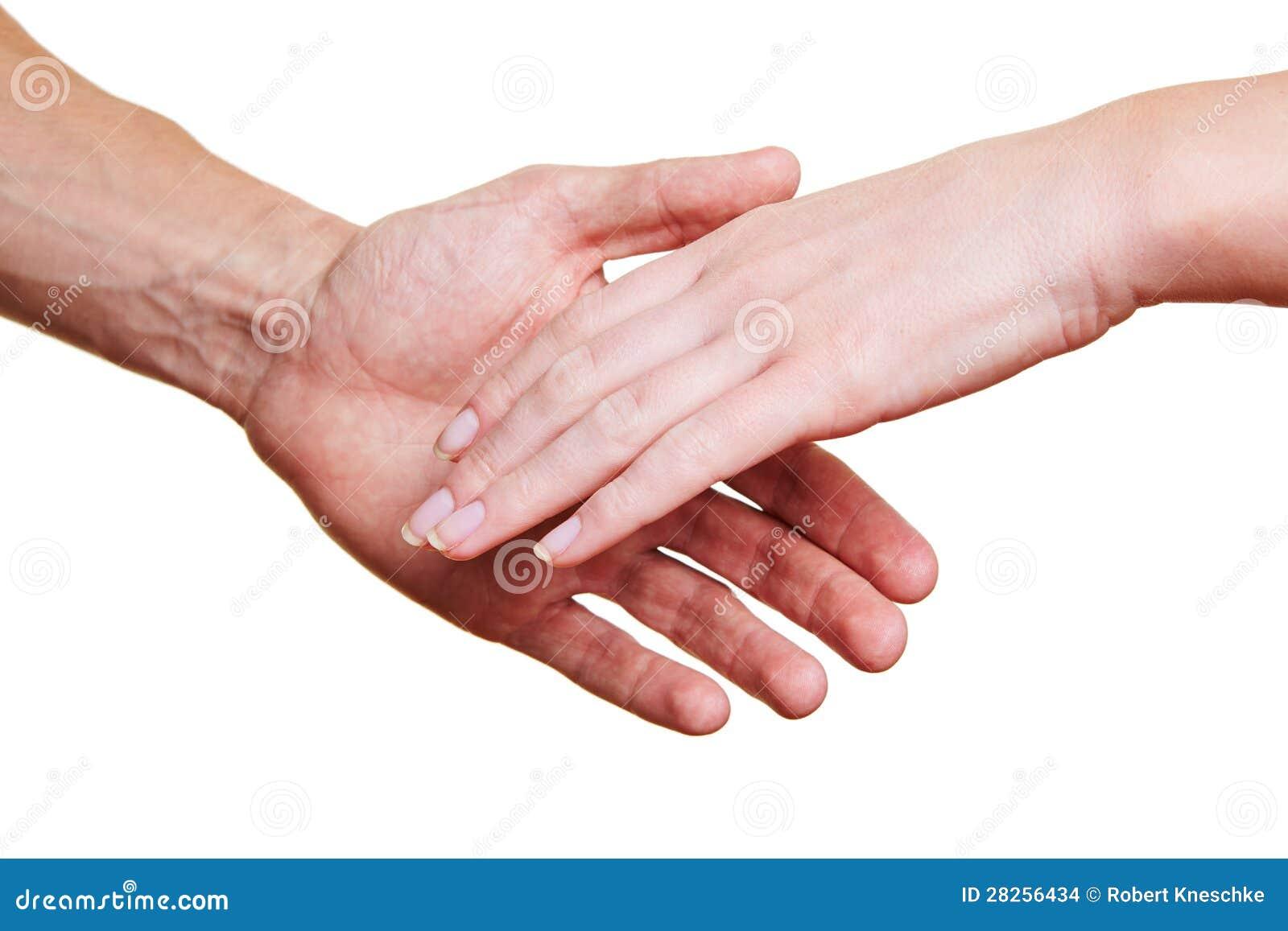 List of gestures